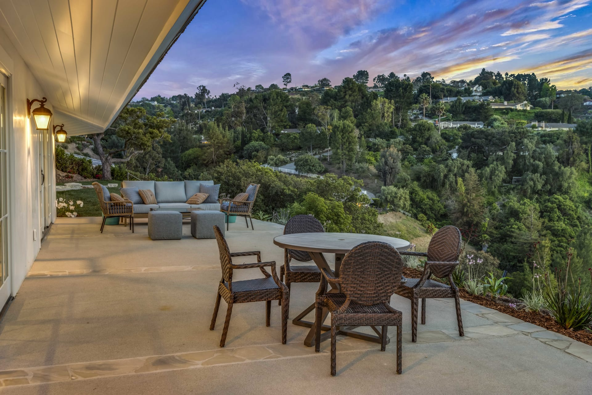 Stunning one level in Rolling Hills
