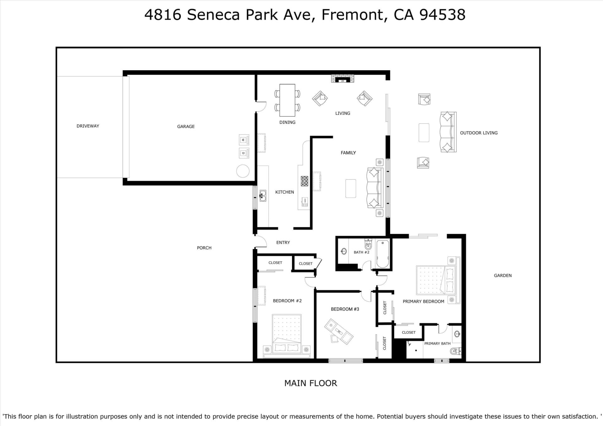 4816 Seneca Park Ave photo