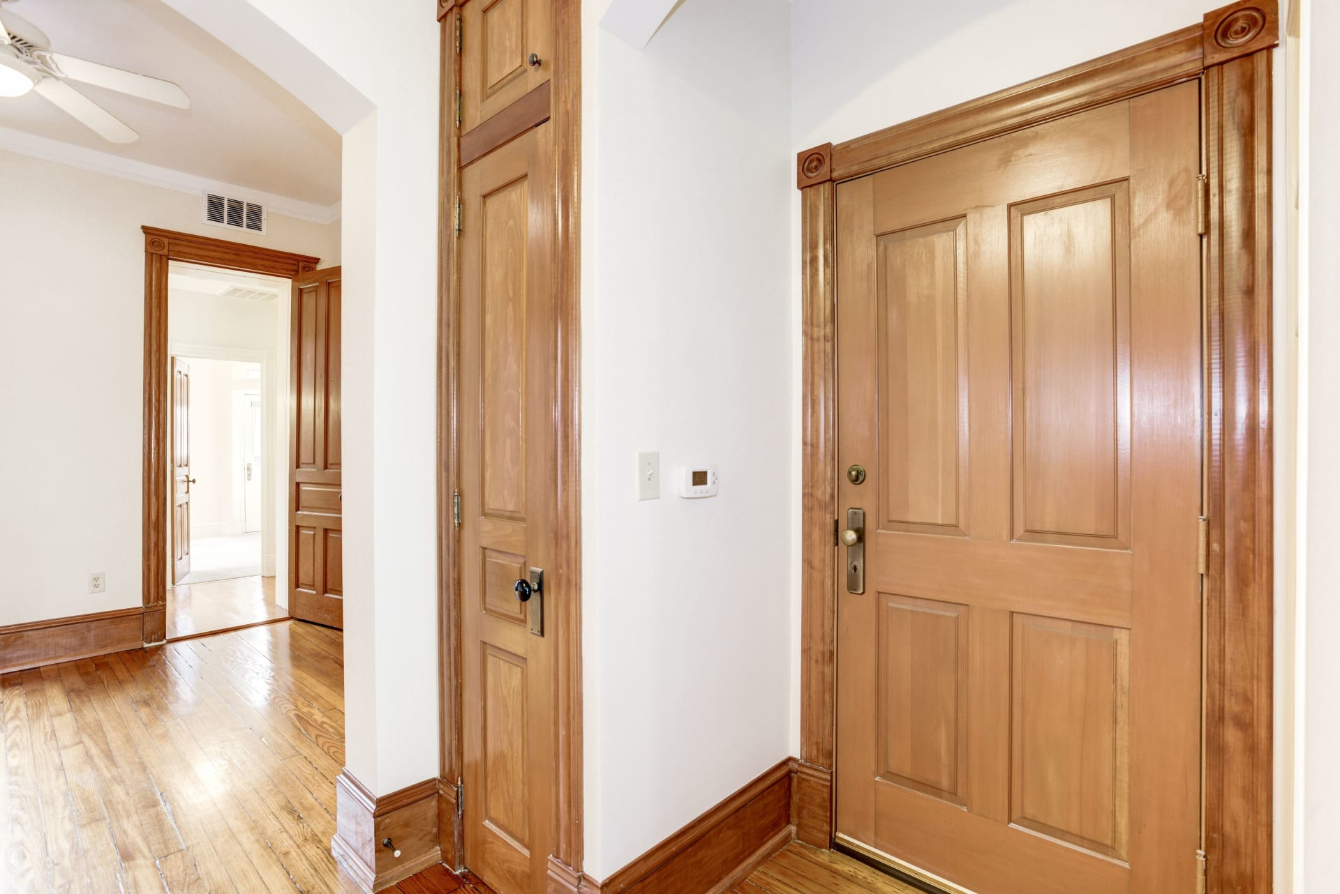Rental - 1720 Swann Street NW #1 photo