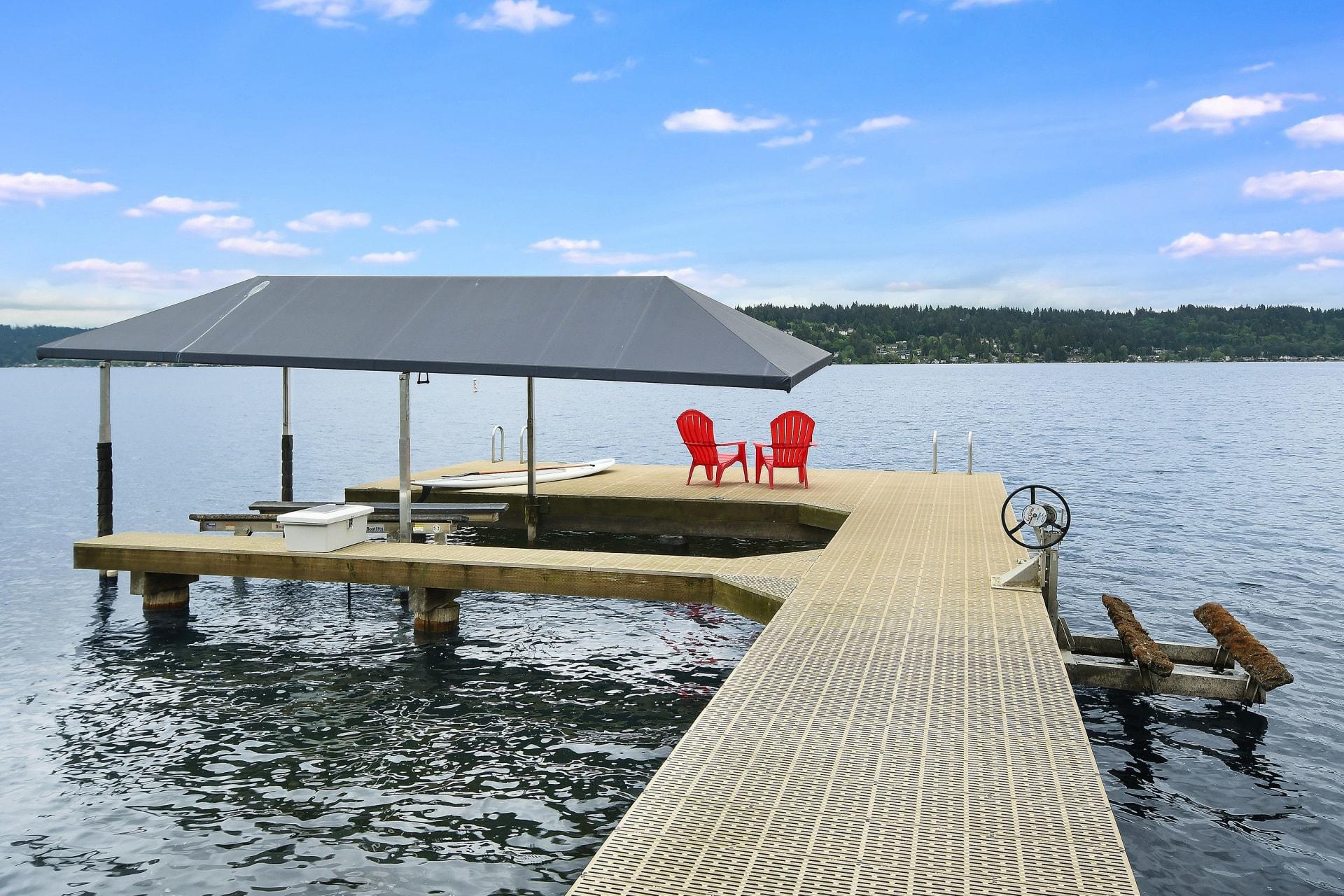 Quintessential Lake Sammamish Living! photo