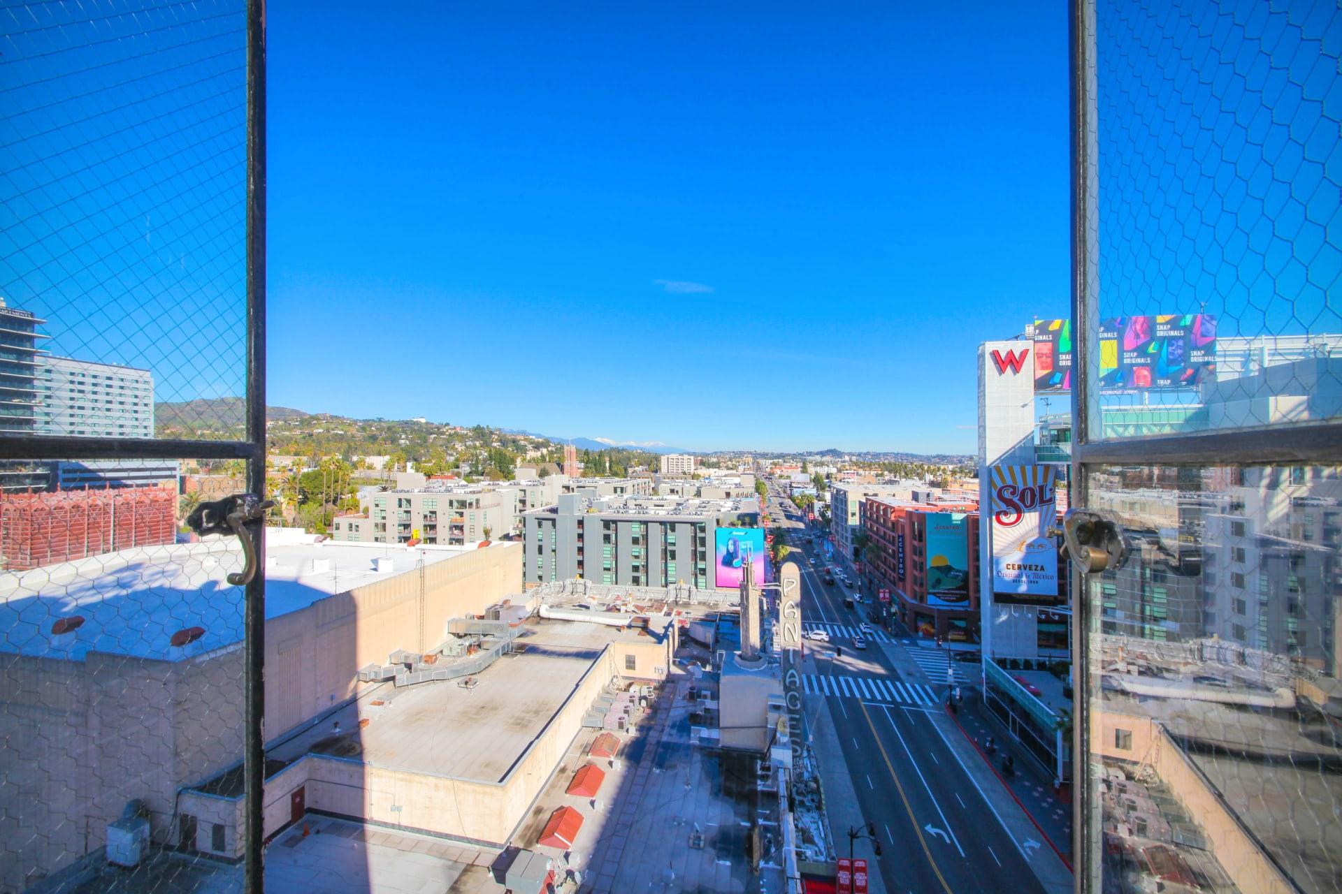 6253 Hollywood Boulevard, Unit 1001 photo