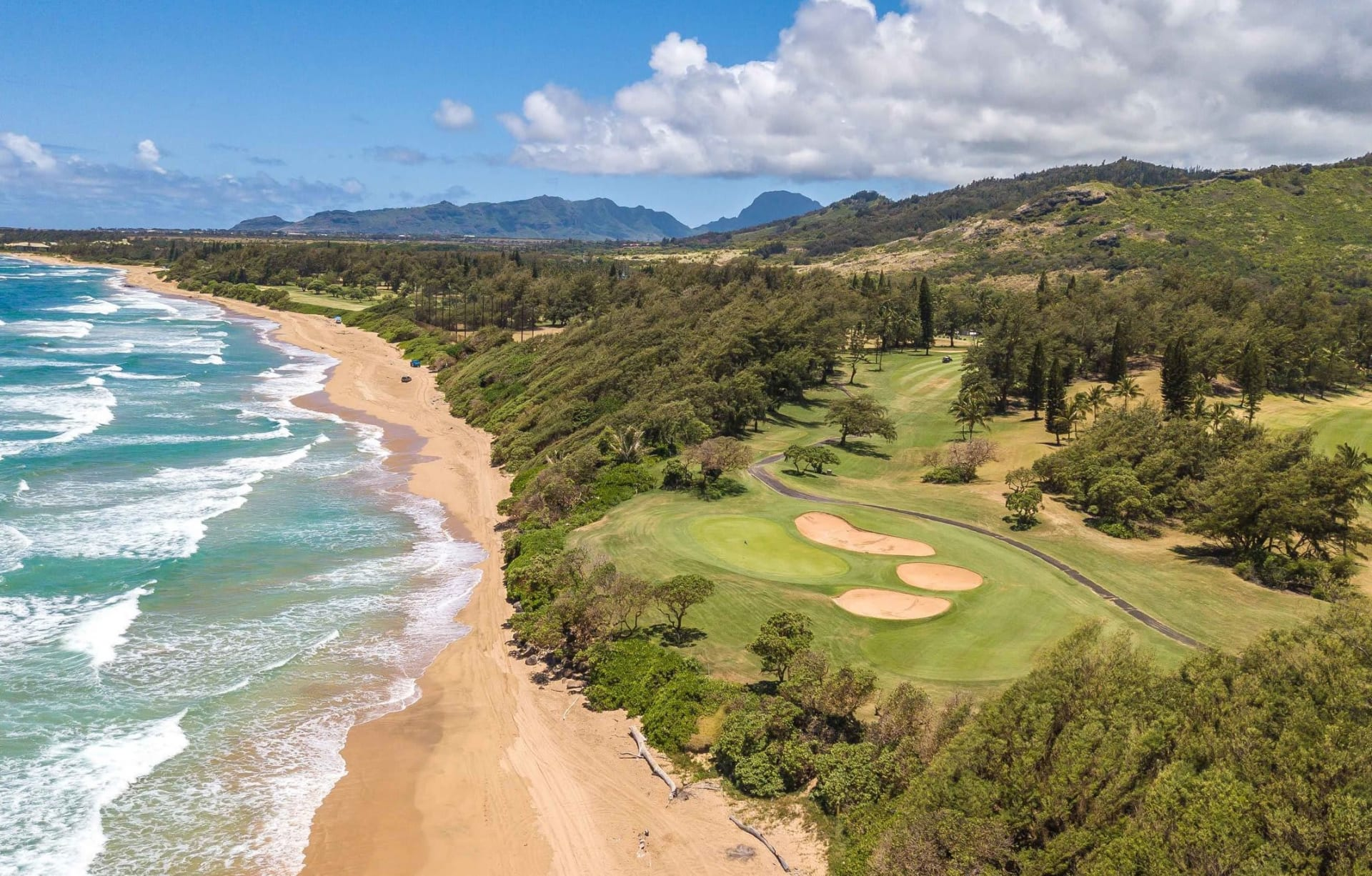 Wailua Golf Course Named One of Best in the Nation