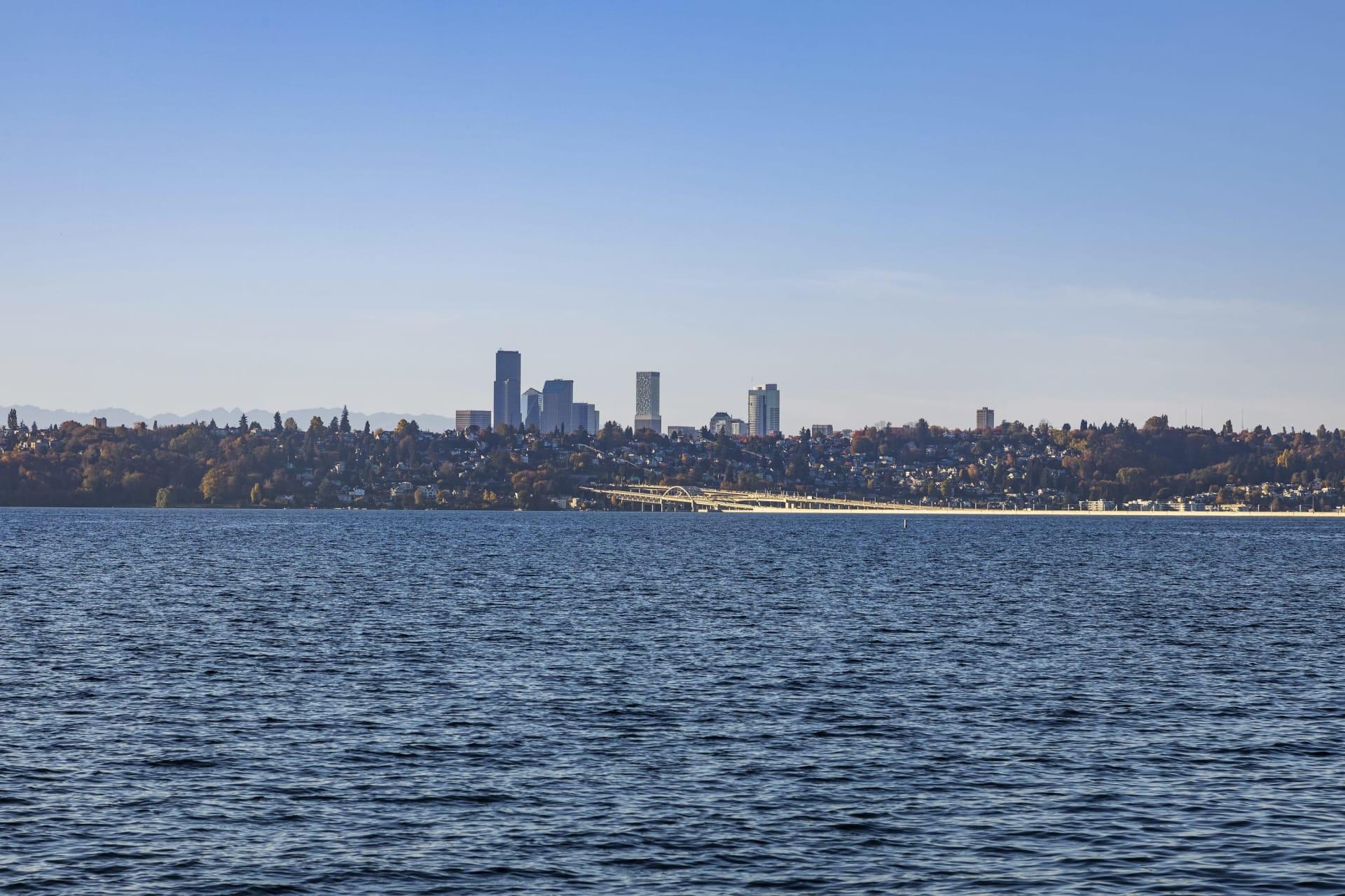 Gold Coast Waterfront photo