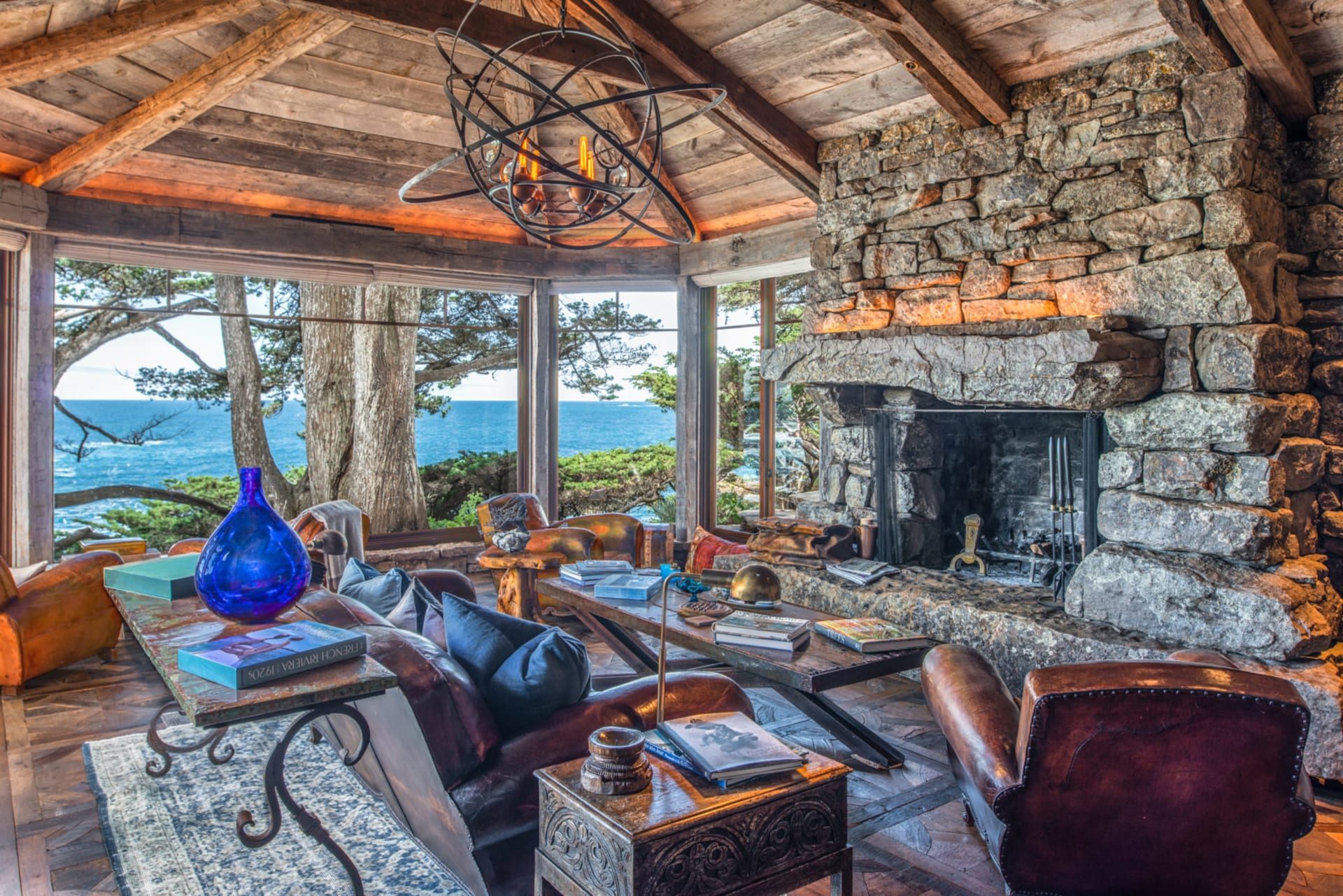 Carmel compound seen in 'Big Little Lies' and 'Basic Instinct' asks $52 million