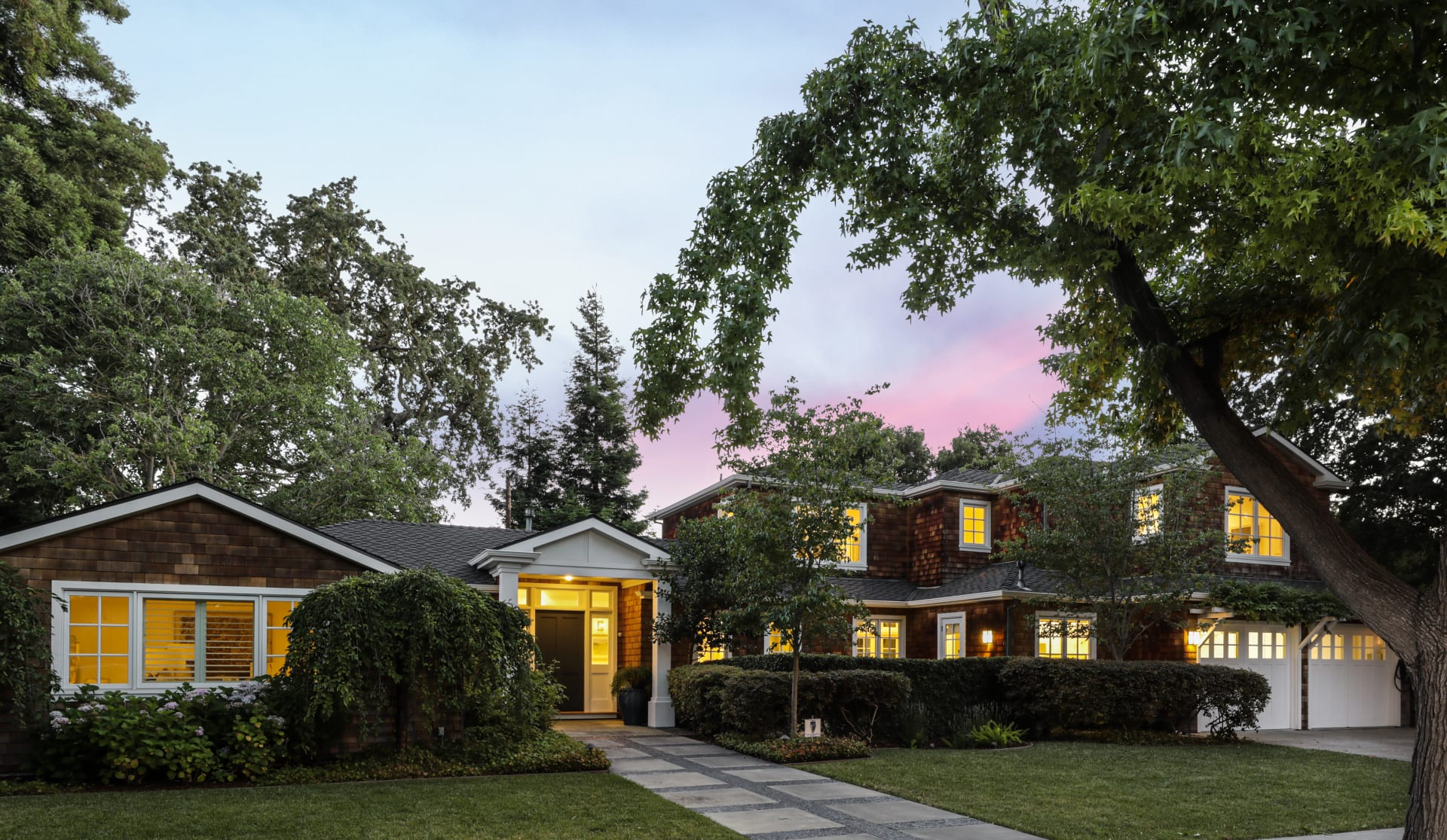 2350 Byron Street, Palo Alto photo