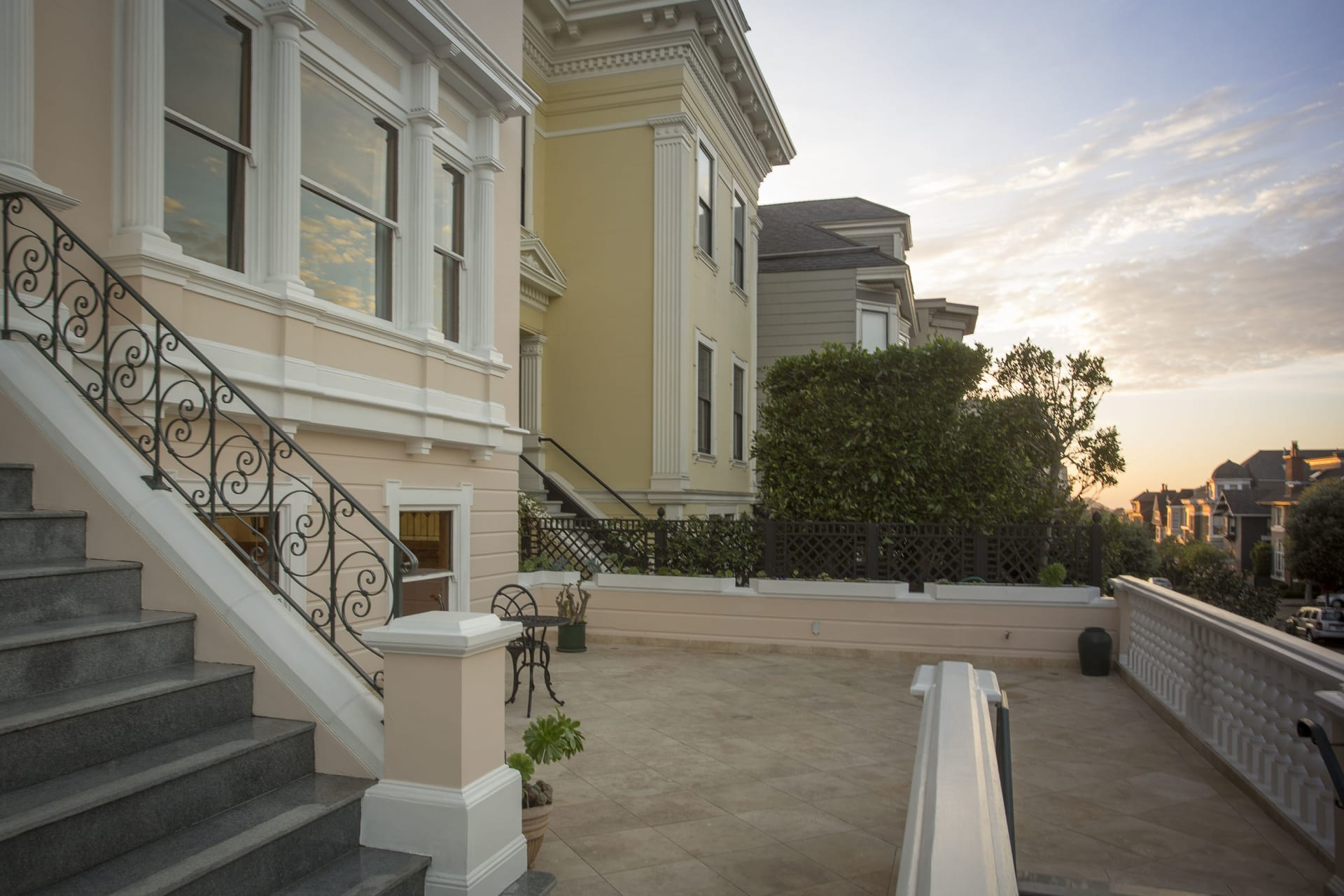 Grand Presidio Heights Residence photo