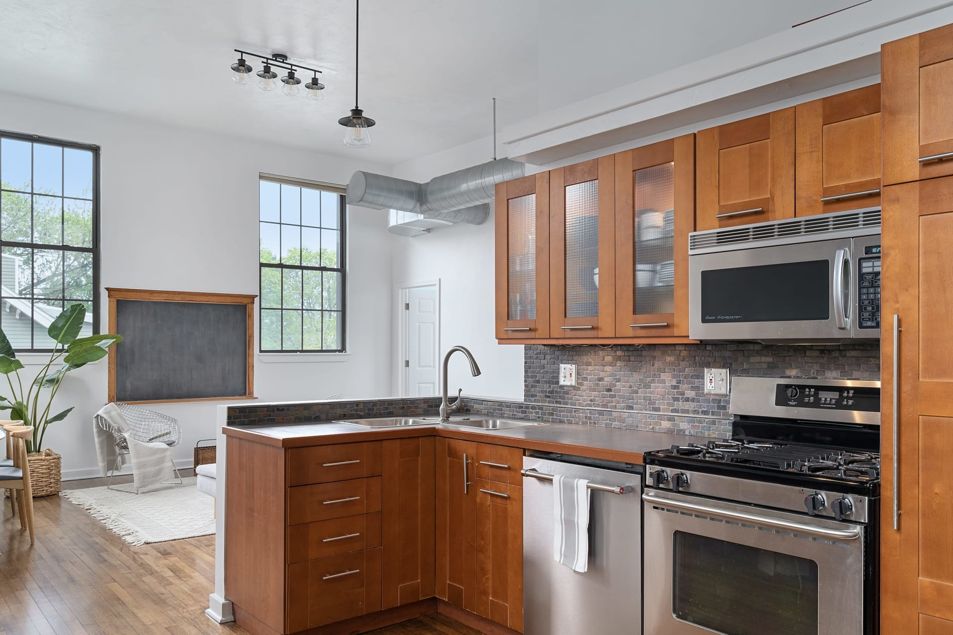 441 Washington Ave, Unit 205—Prattville Schoolhouse Loft photo