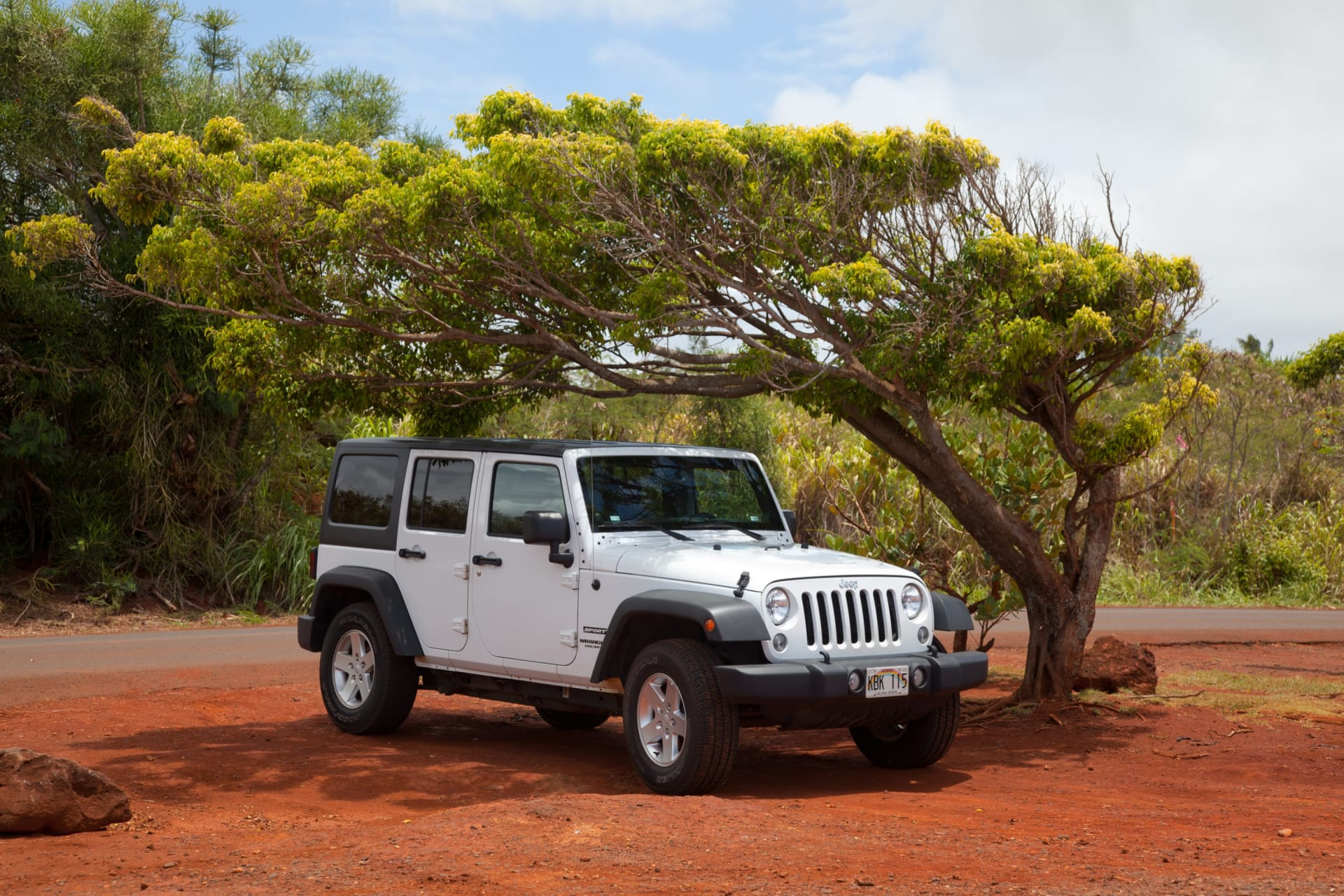 Kauai Rental Cars Booked Up Till Early August