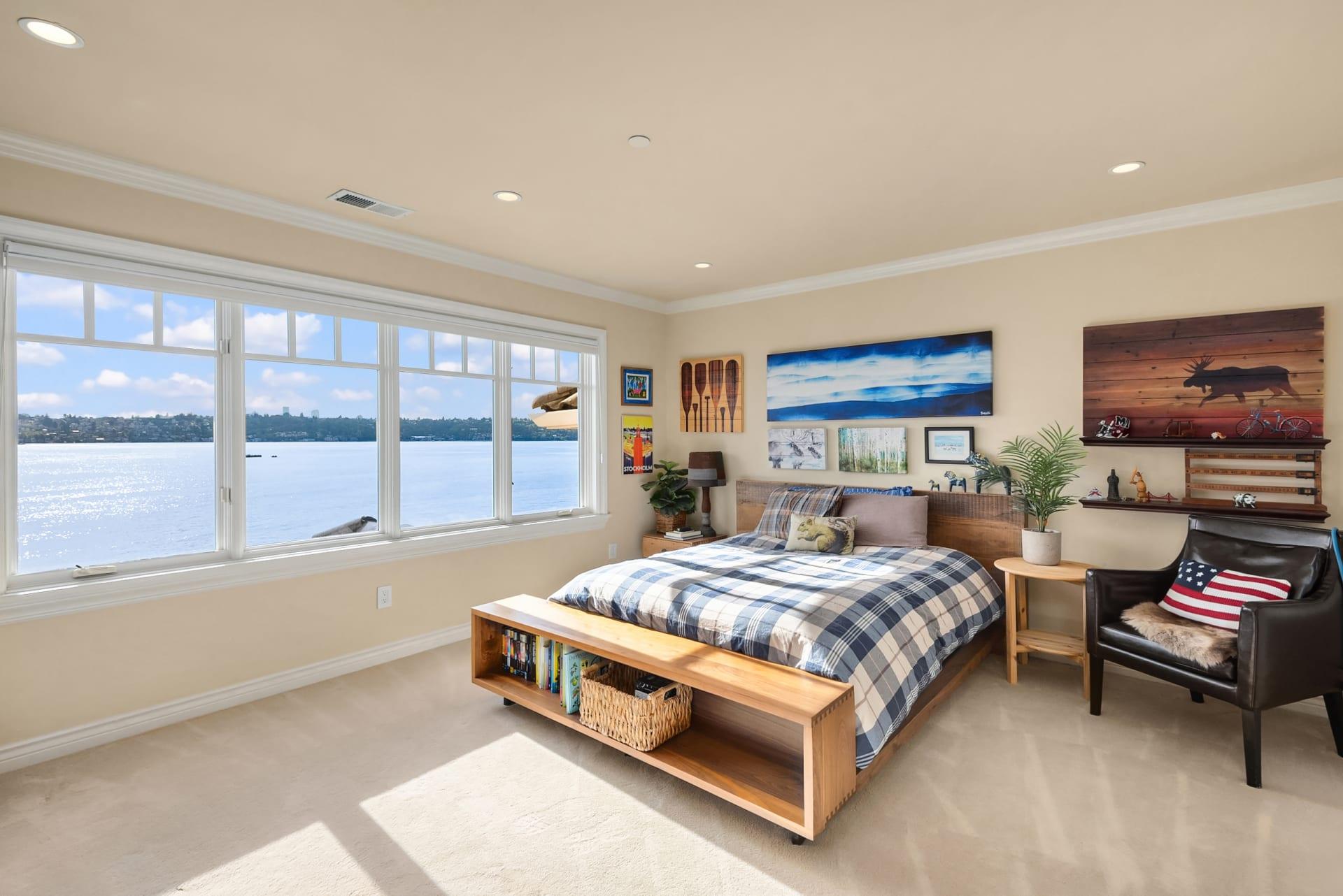 Faben Point Waterfront Estate photo