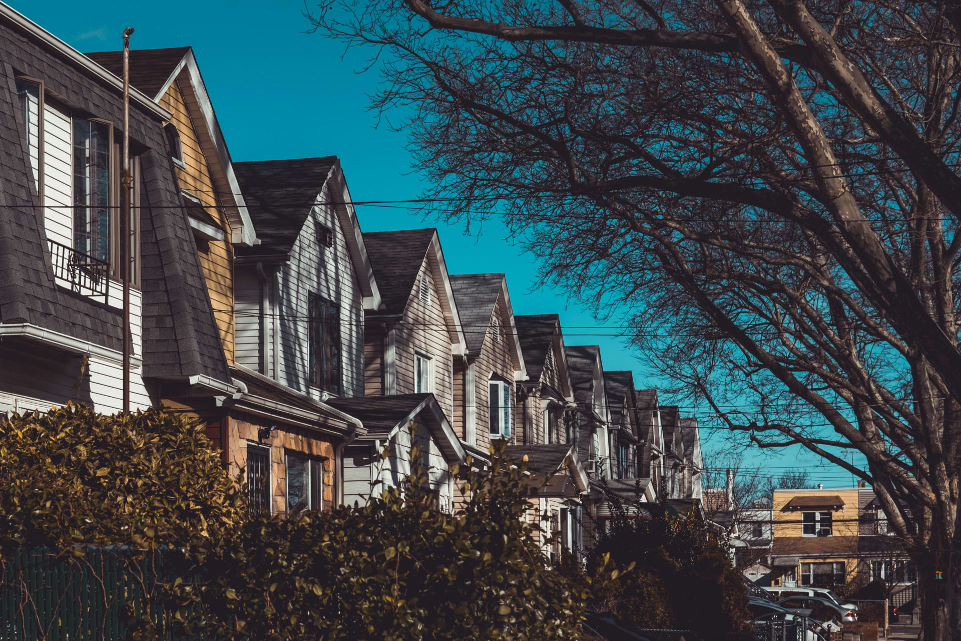 Richmond Hill