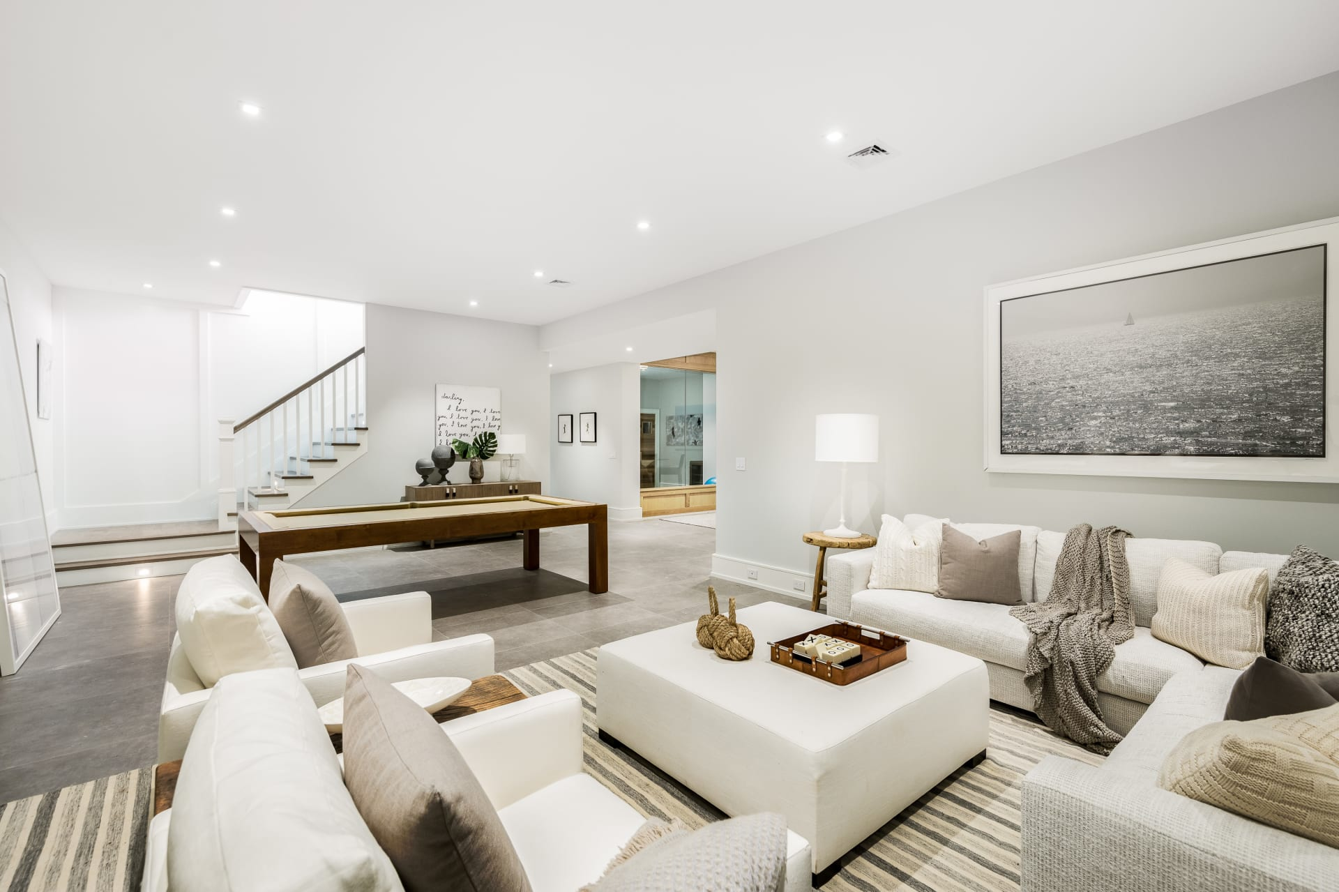 New Development in Water Mill South