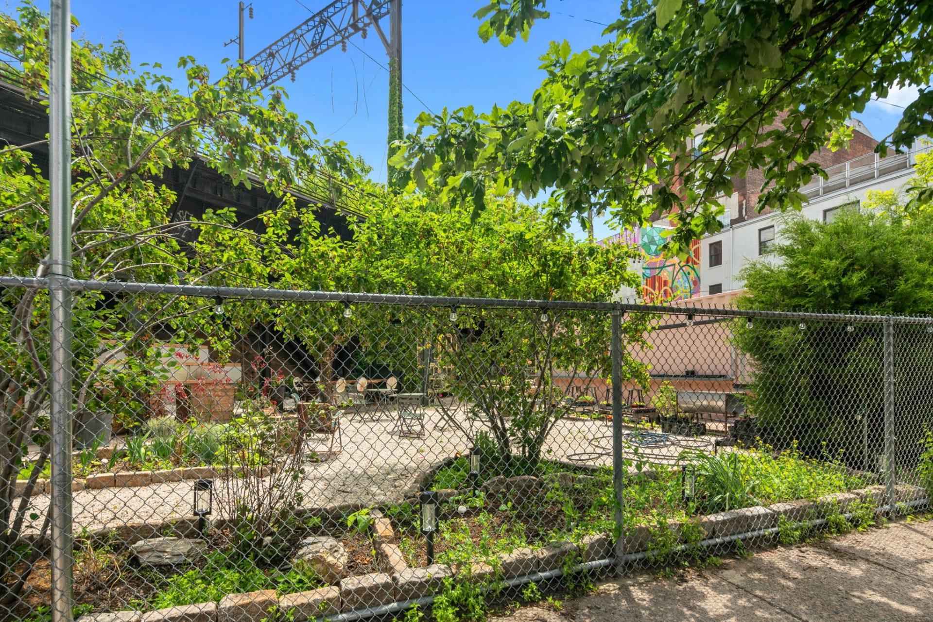 1016 Hamilton Street #6 photo