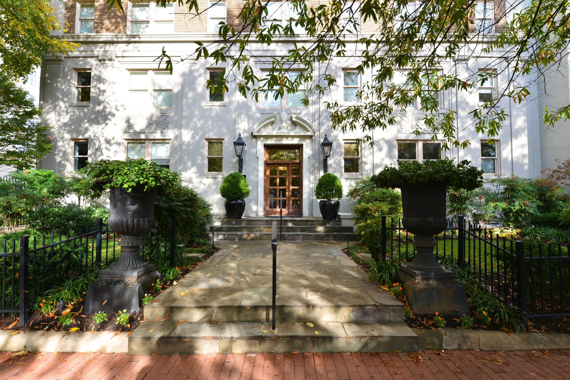 1425 Rhode Island Ave NW Unit 50 photo