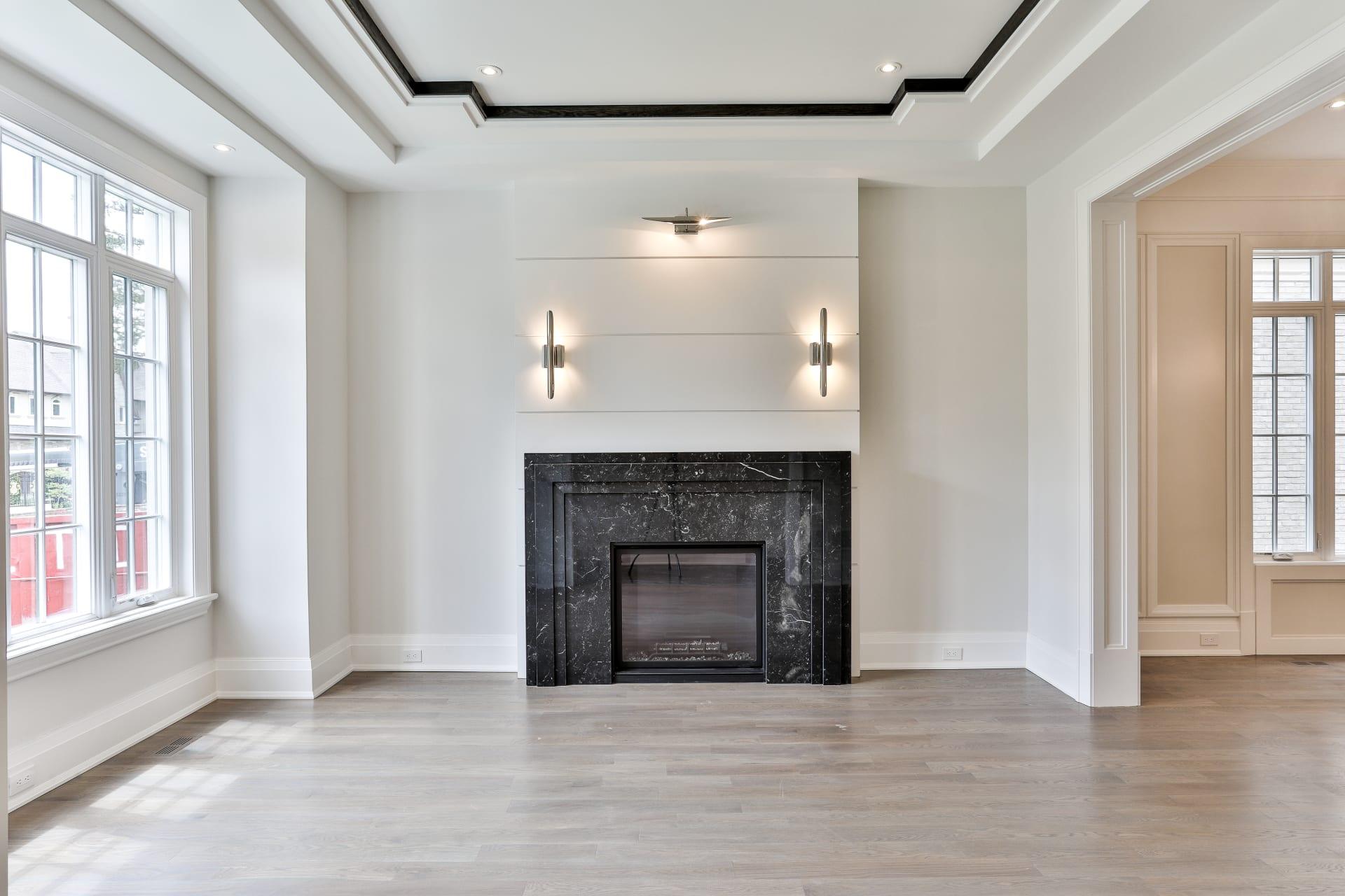 Sold: Builder's Own St. Andrews Custom