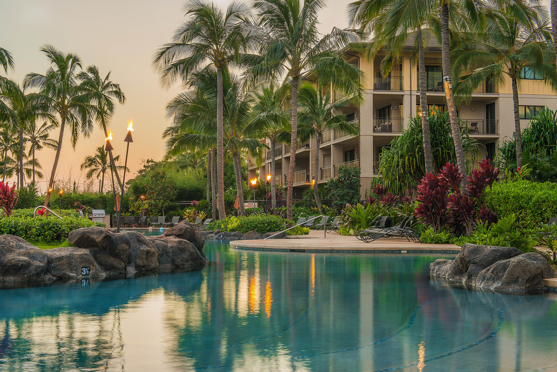 Spotlight on Koloa Landing – Come for Vacation and Never Leave