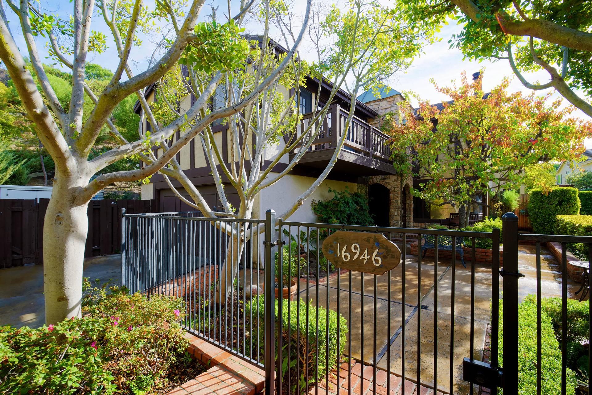16946 Ave de Santa Ynez photo