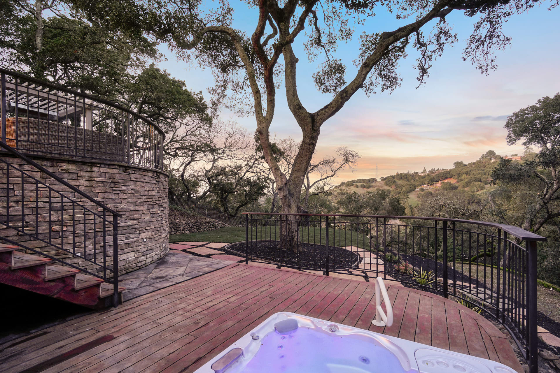 Tranquility in the Heart of Orinda! photo