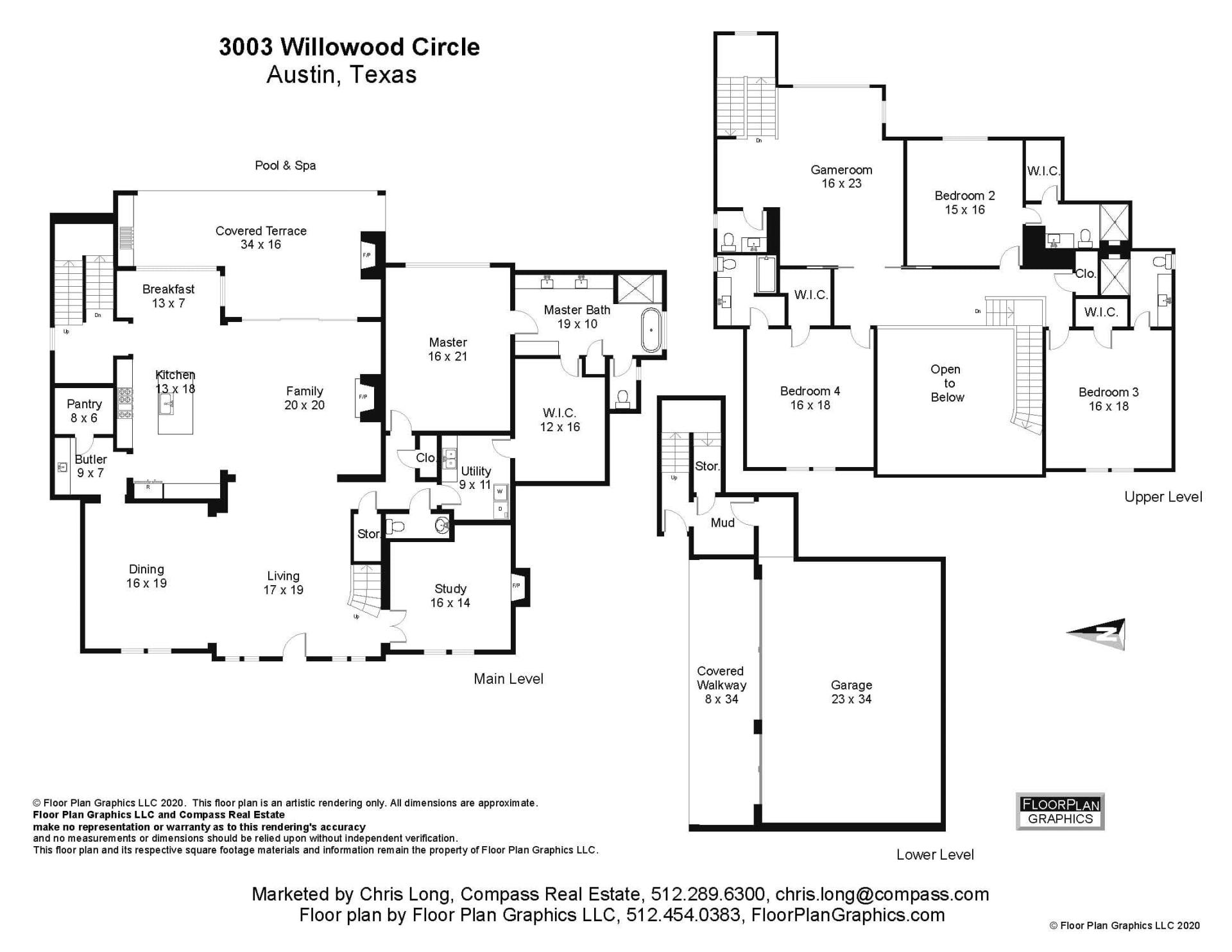 3003 Willowood Circle photo
