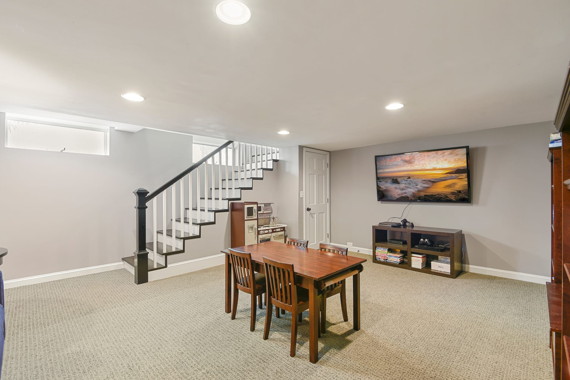 Classic and Timeless Renovated Lake Forest Home