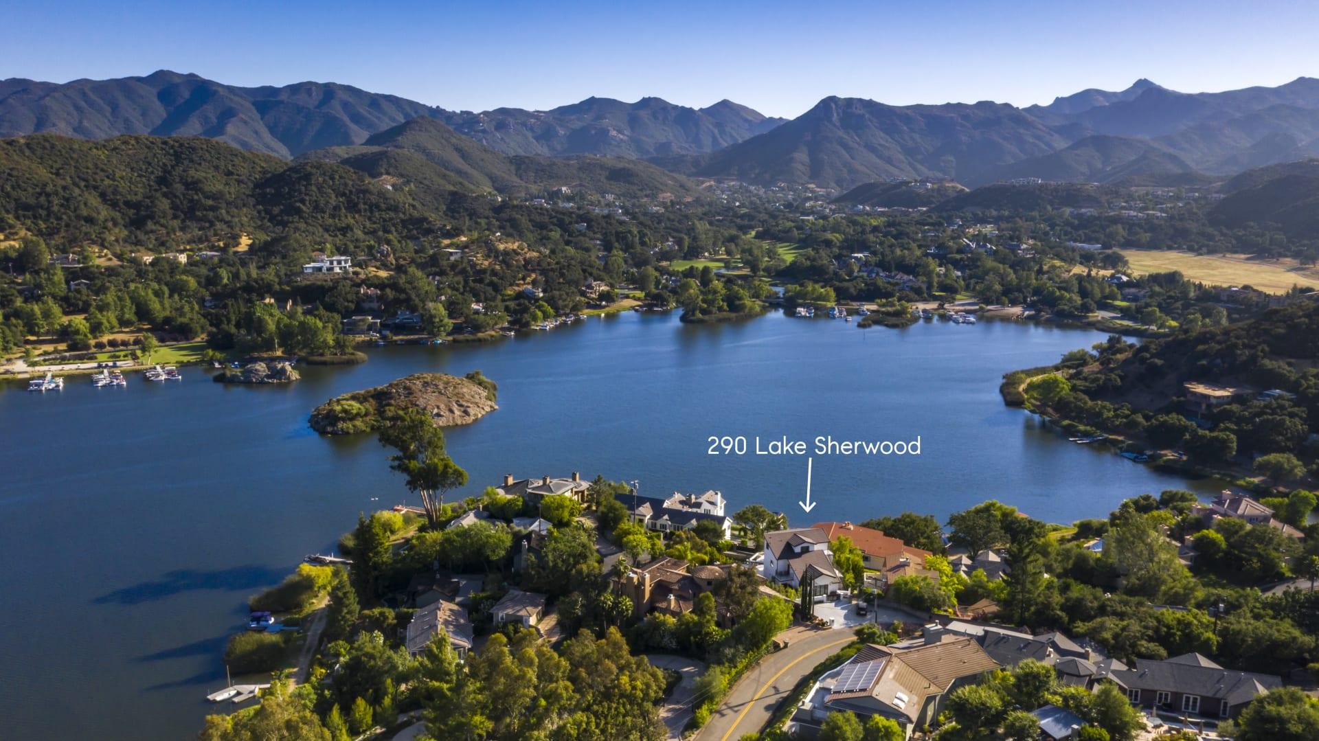 290 Sherwood Lake Dr photo