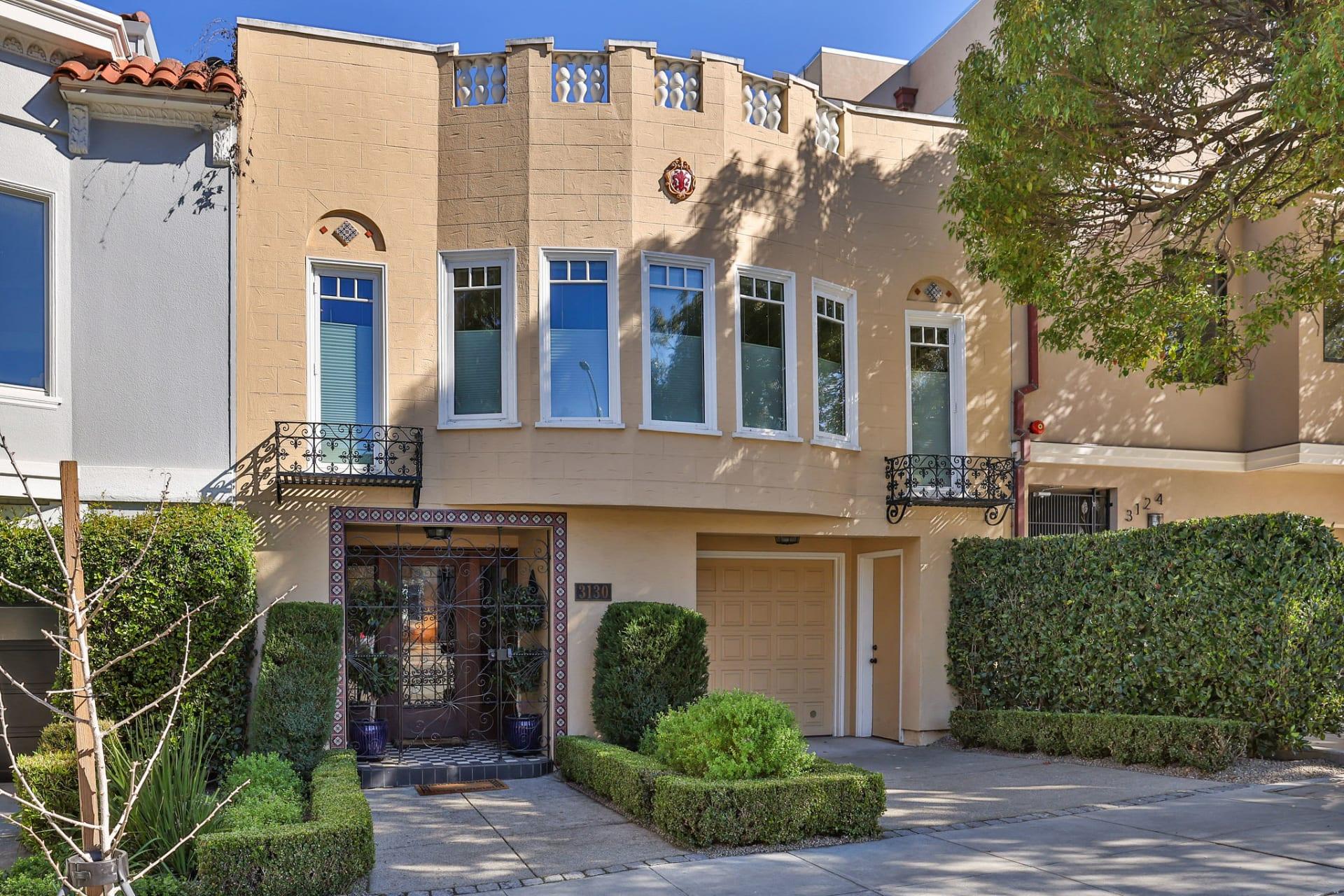 Beautiful Marina Style Home photo