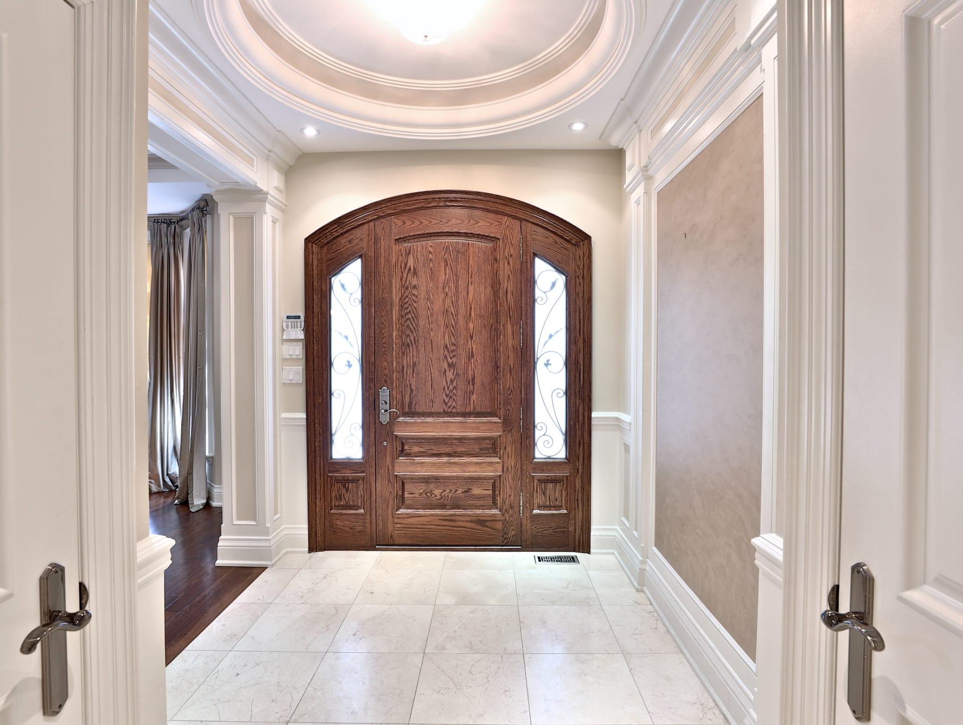 Remastered St. Andrews 5 Bedroom Residence