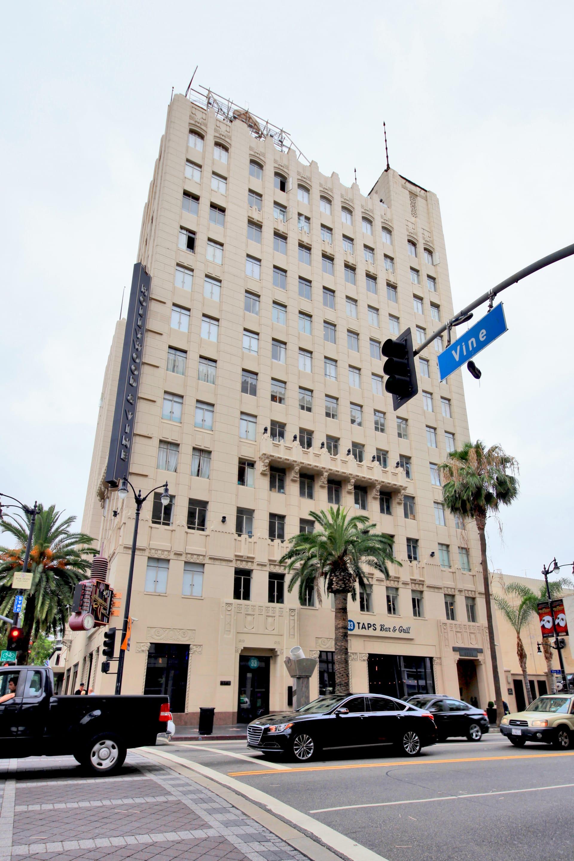 6253 Hollywood Boulevard, Unit 1106 photo