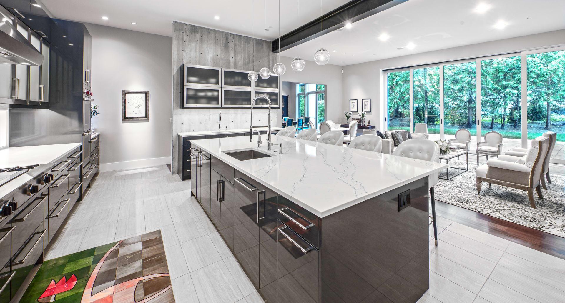 Modern Luxury in the Heart of Bellevue photo