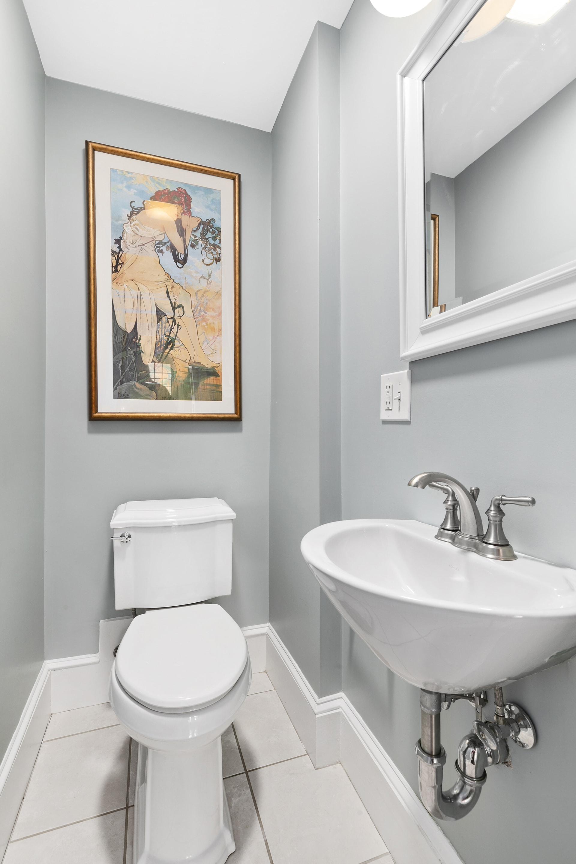 Somerville Duplex Condo photo