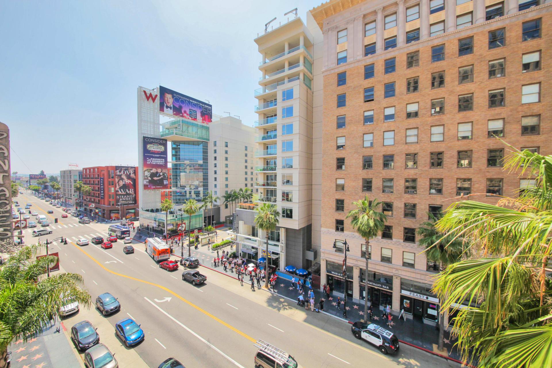 6253 Hollywood Blvd, #501 photo