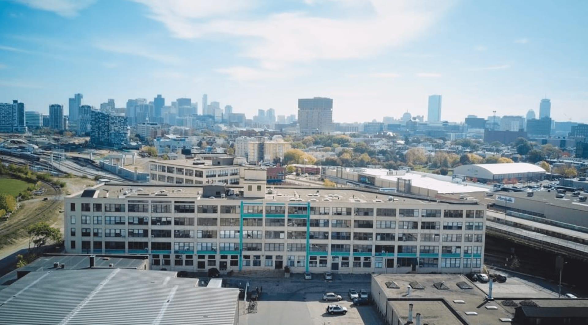 Somerville-Union Square Loft photo
