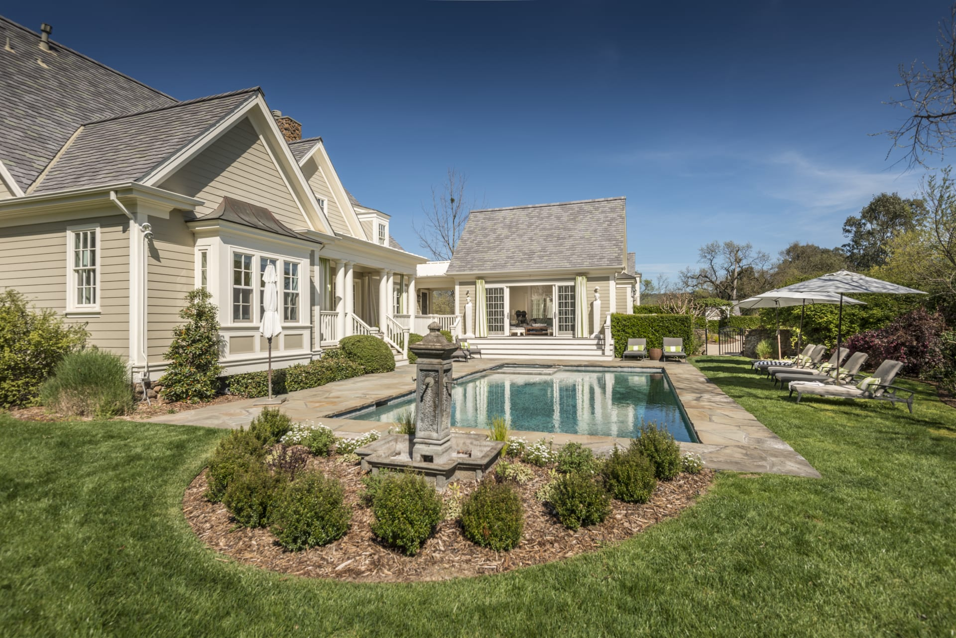 Sold | Classic Sonoma Estate