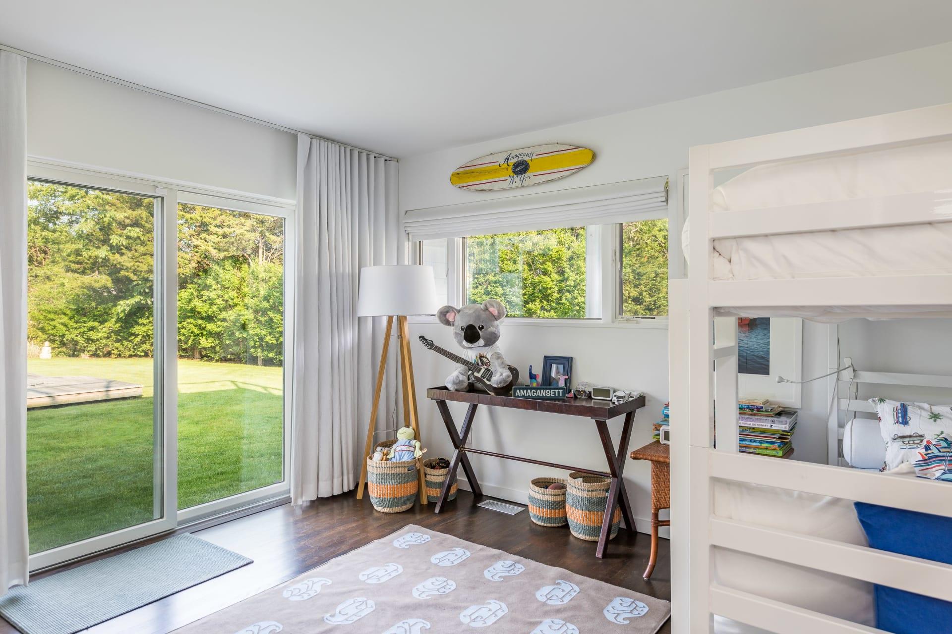 Modern Close to Ocean in Amagansett