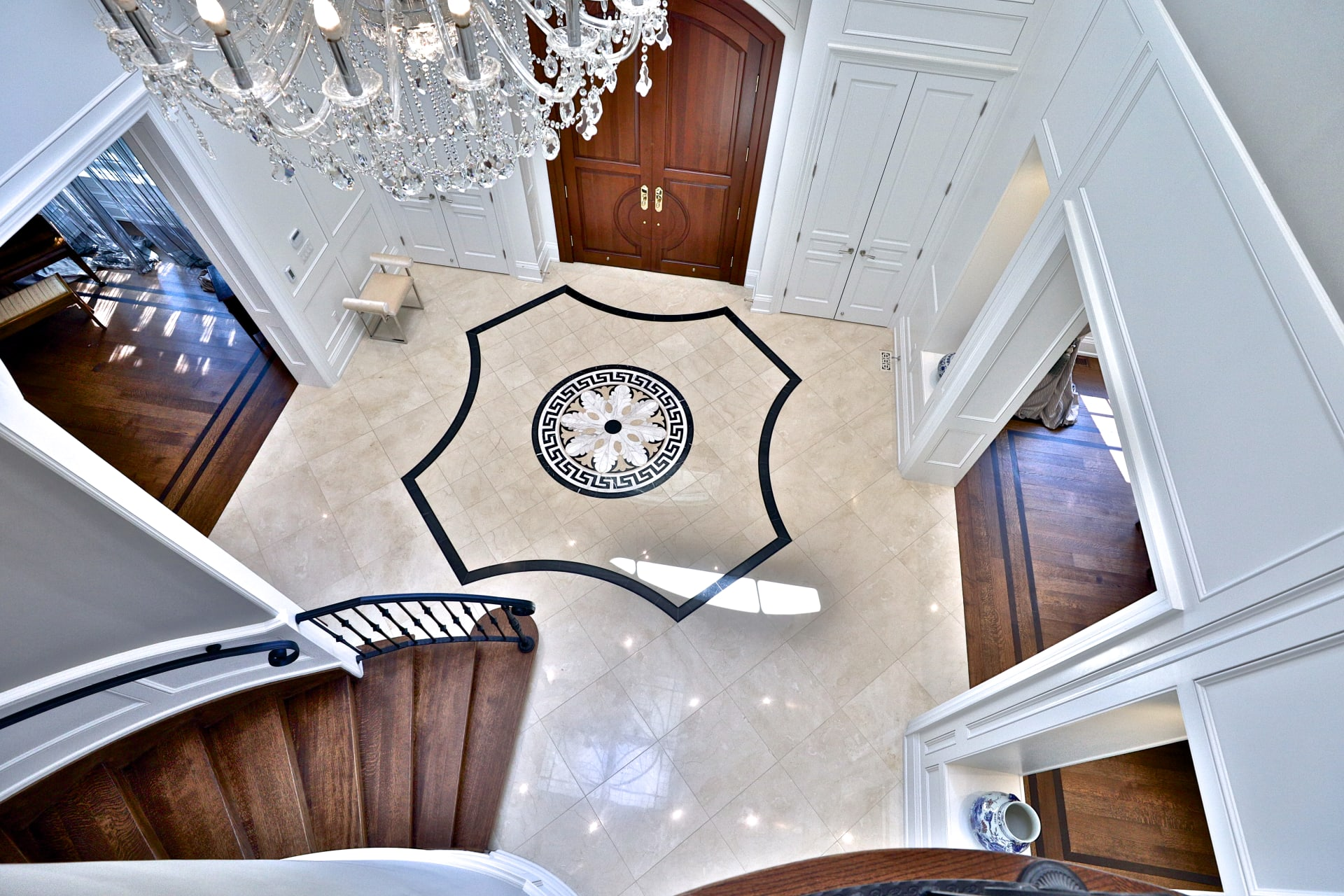 Opulent Palatial Residence