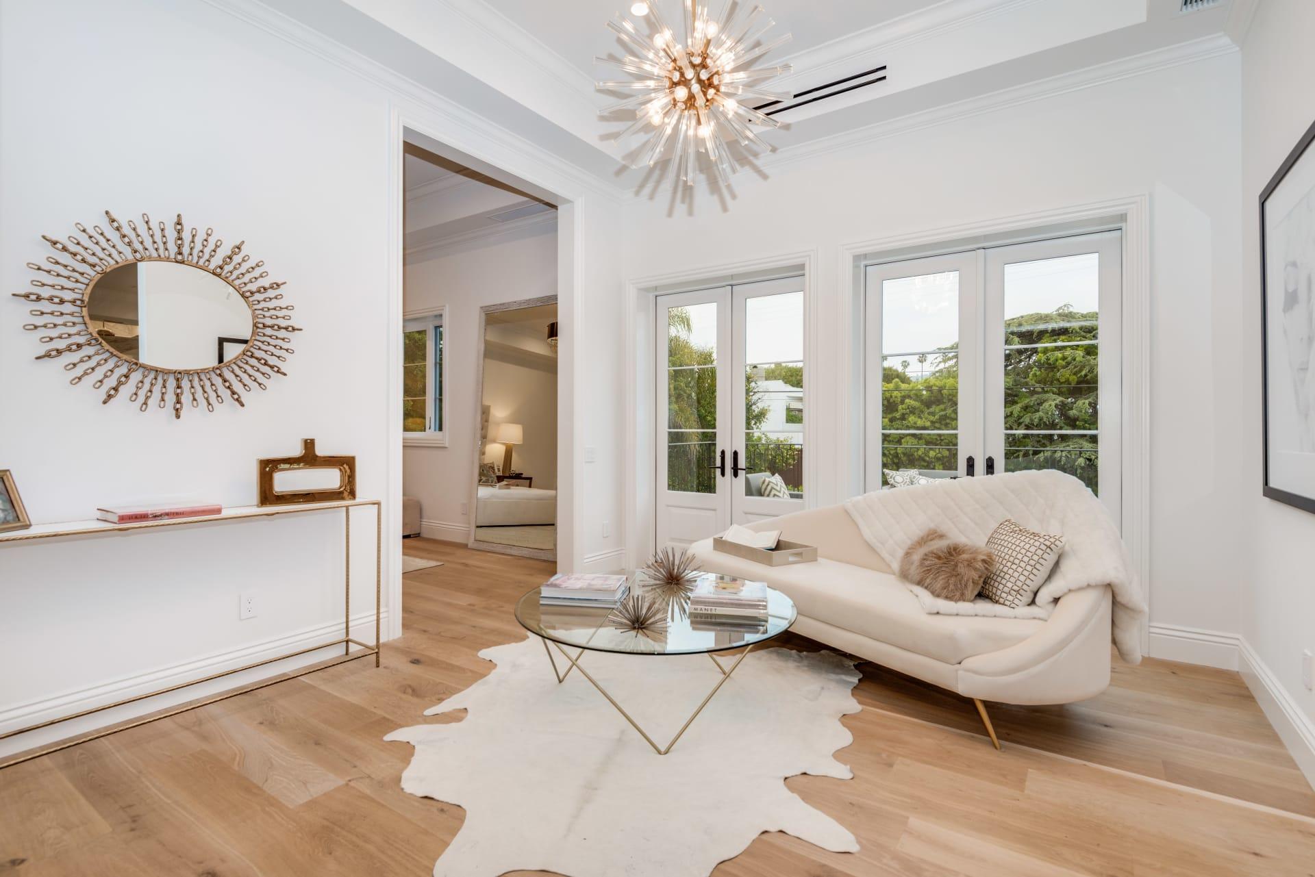 Brand New Gated Contemporary Estate