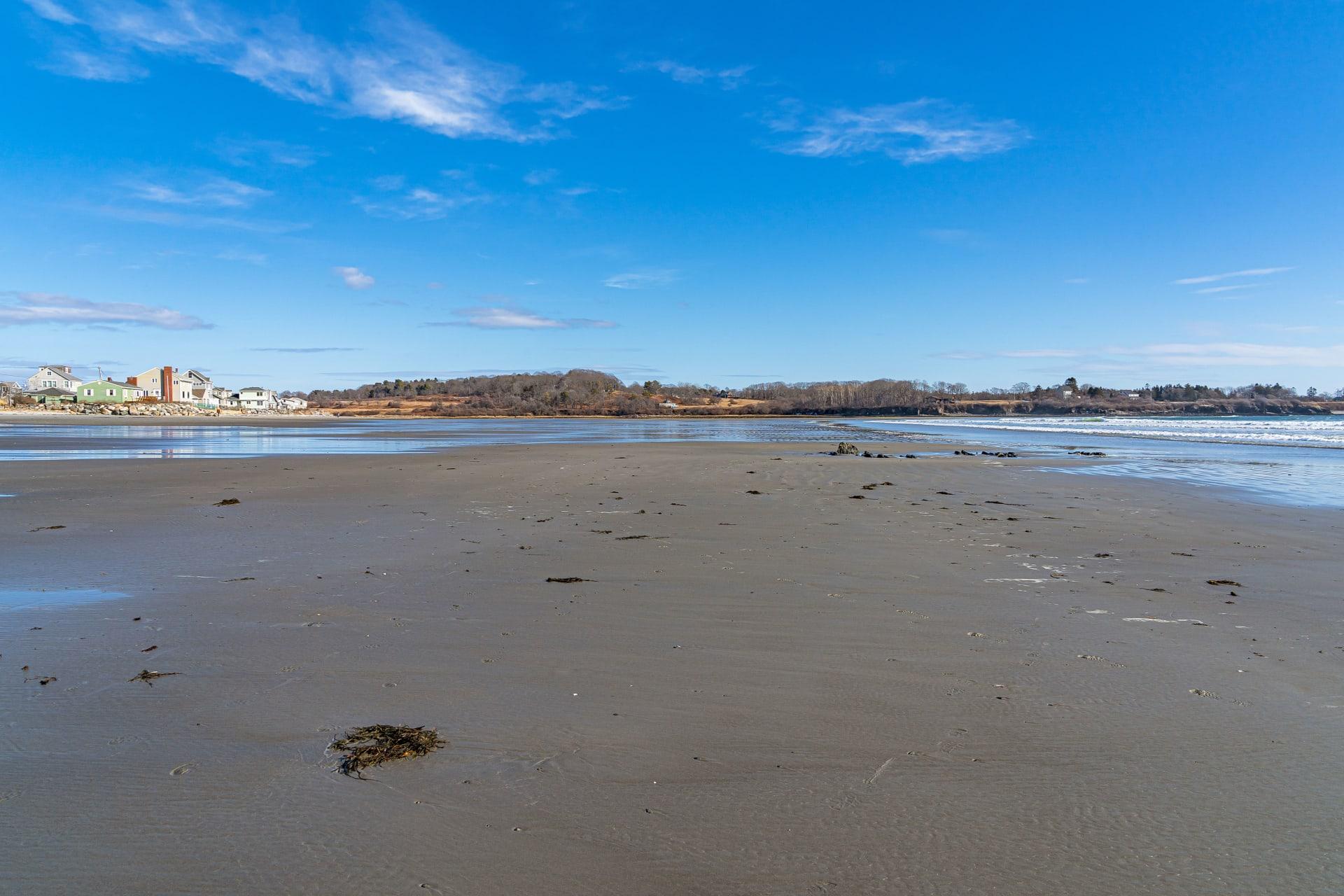 Turn Key Higgins Beach Home