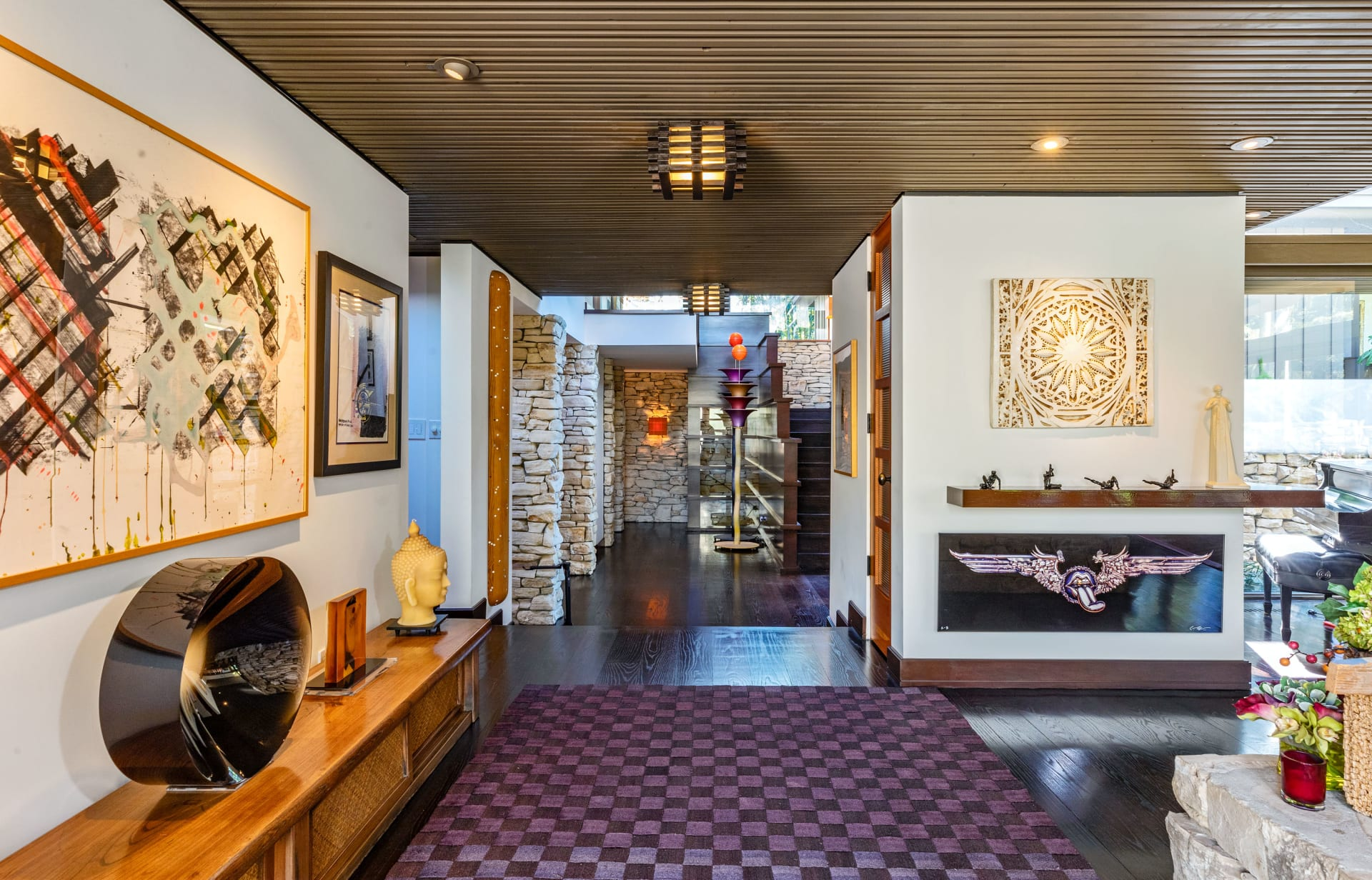 A Significant Mid-Century Estate