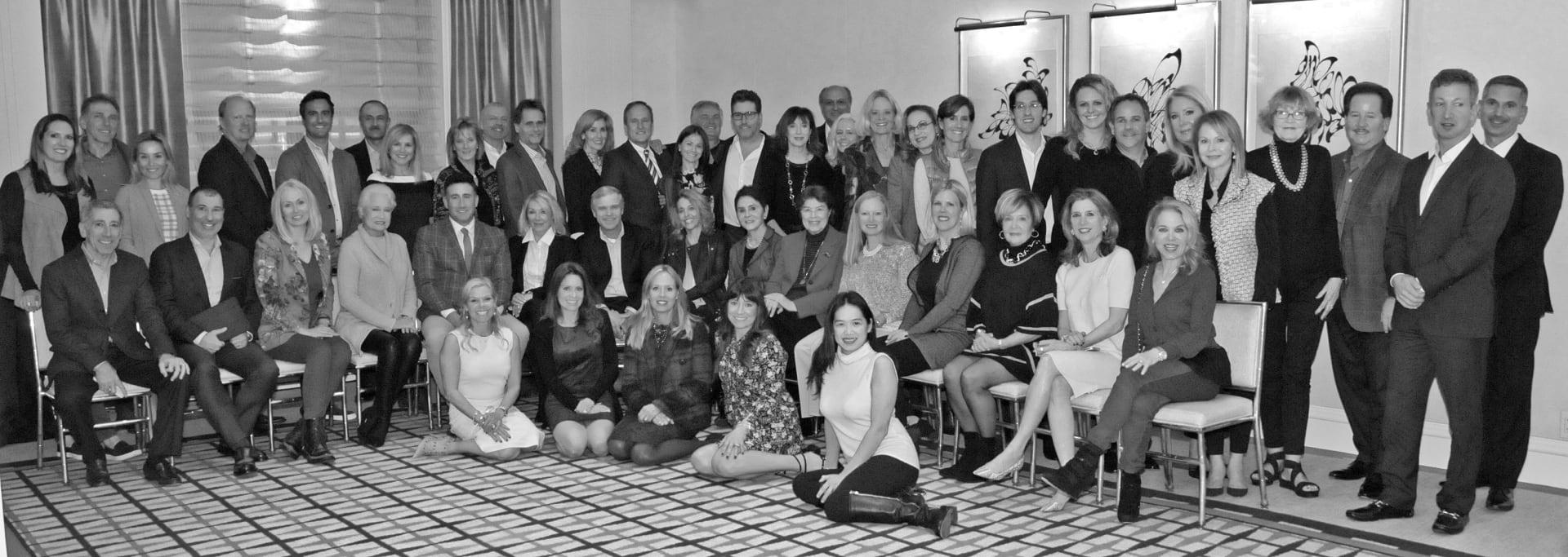 Tim Elmes Attends Prestigious International Luxury Alliance Event