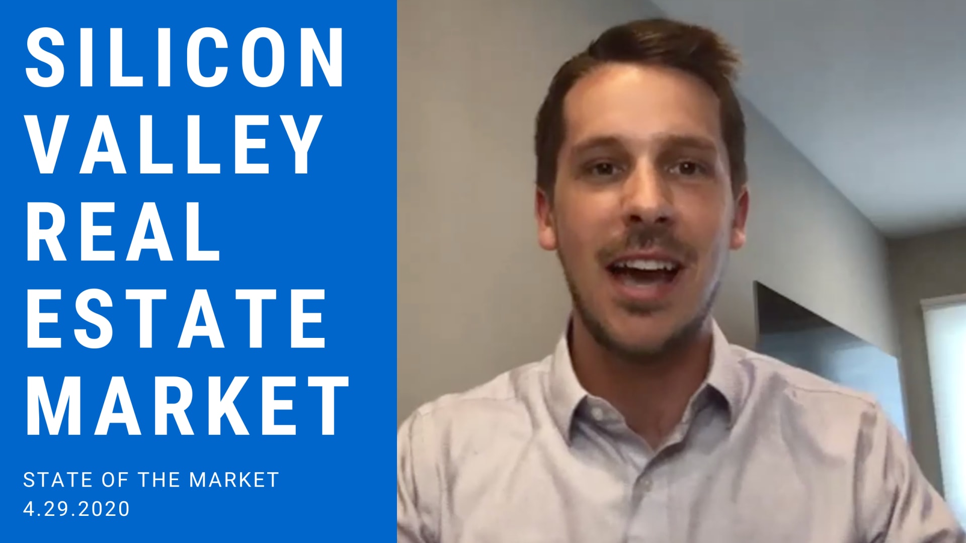 State of The Silicon Valley Real Estate Market Webinar
