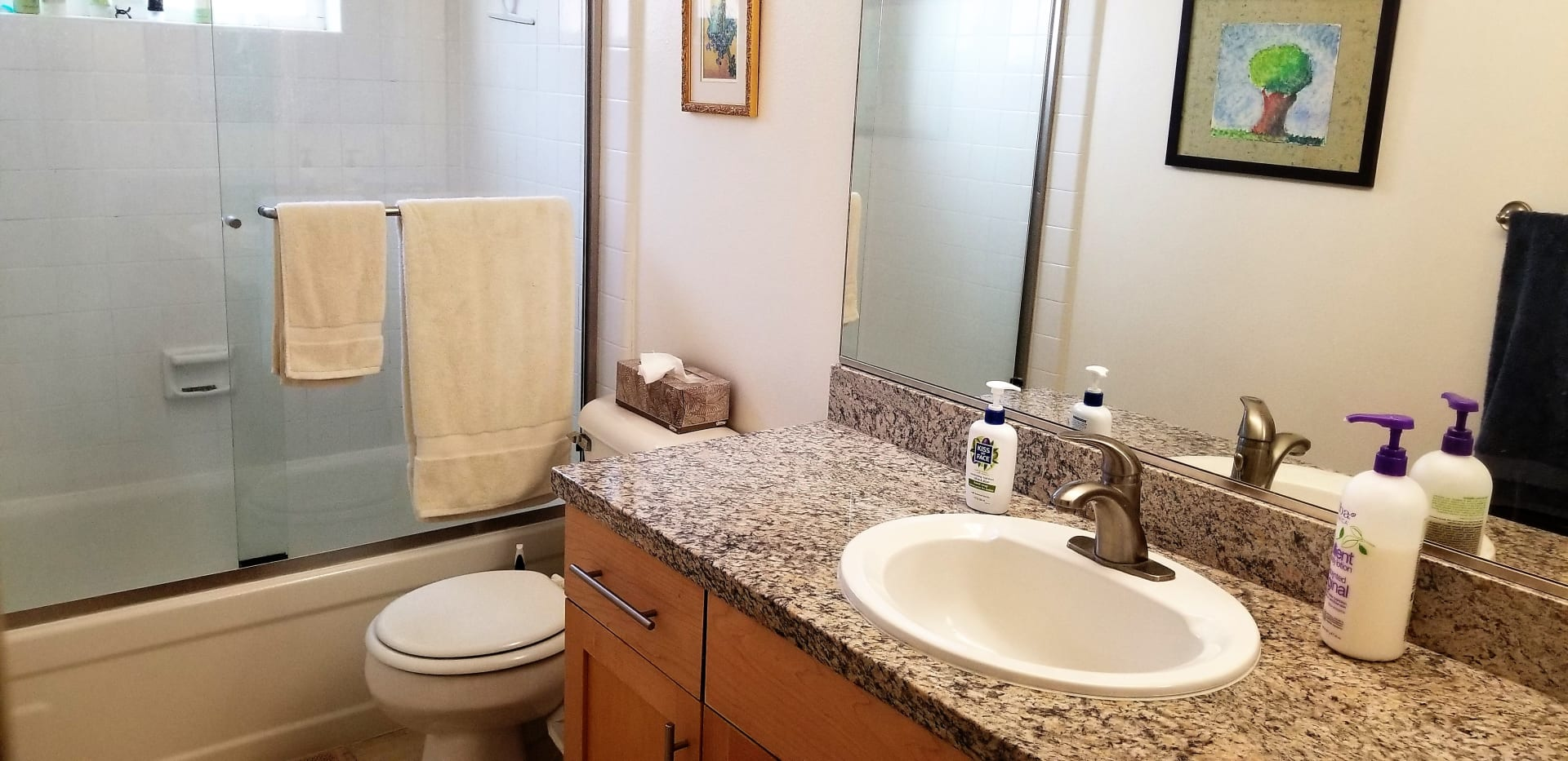 Remodeled Ground Level Unit in Club Villas!