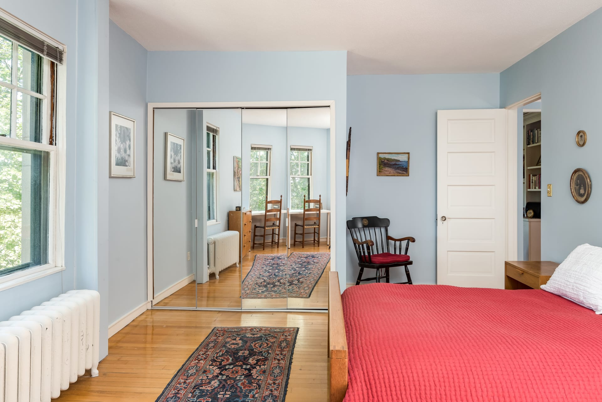 992 Memorial Drive—with Charles River Views photo