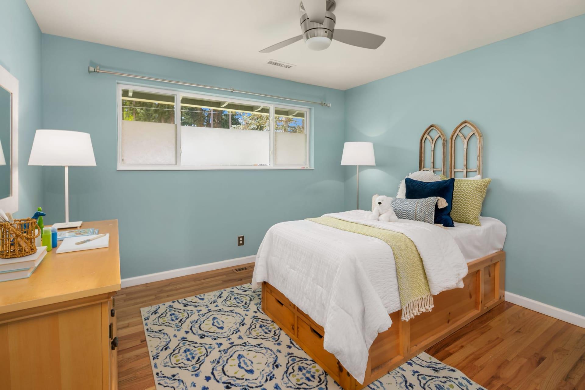 Remodeled Stunner on Mercer Island photo