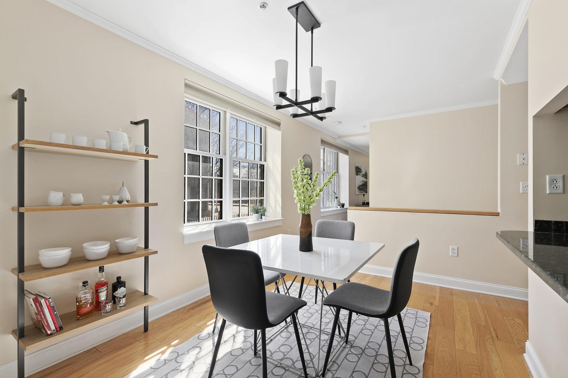 1 Russell Street, Unit 101—Cambridge Luxury Condo photo