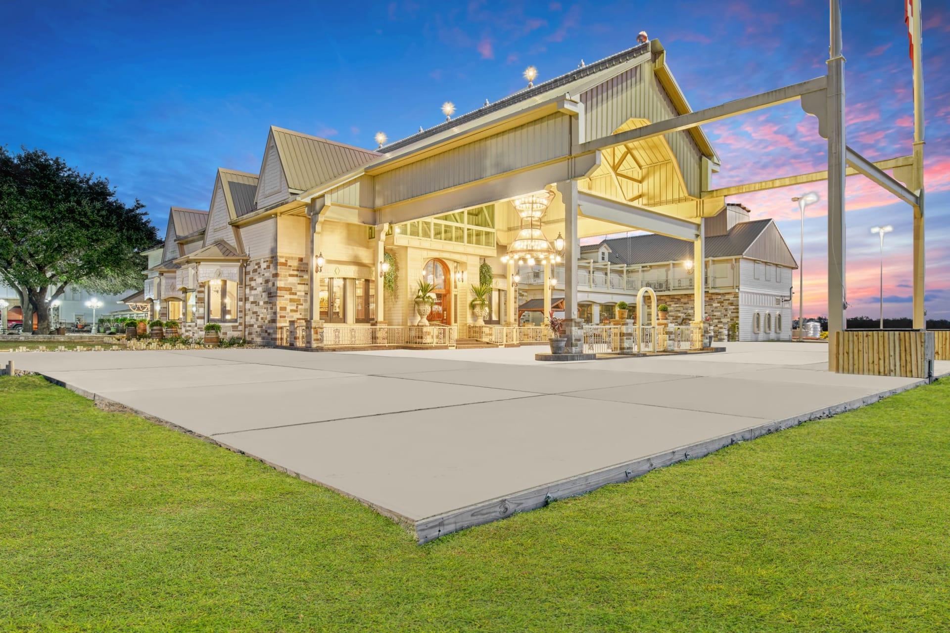 Diamond L Ranch photo