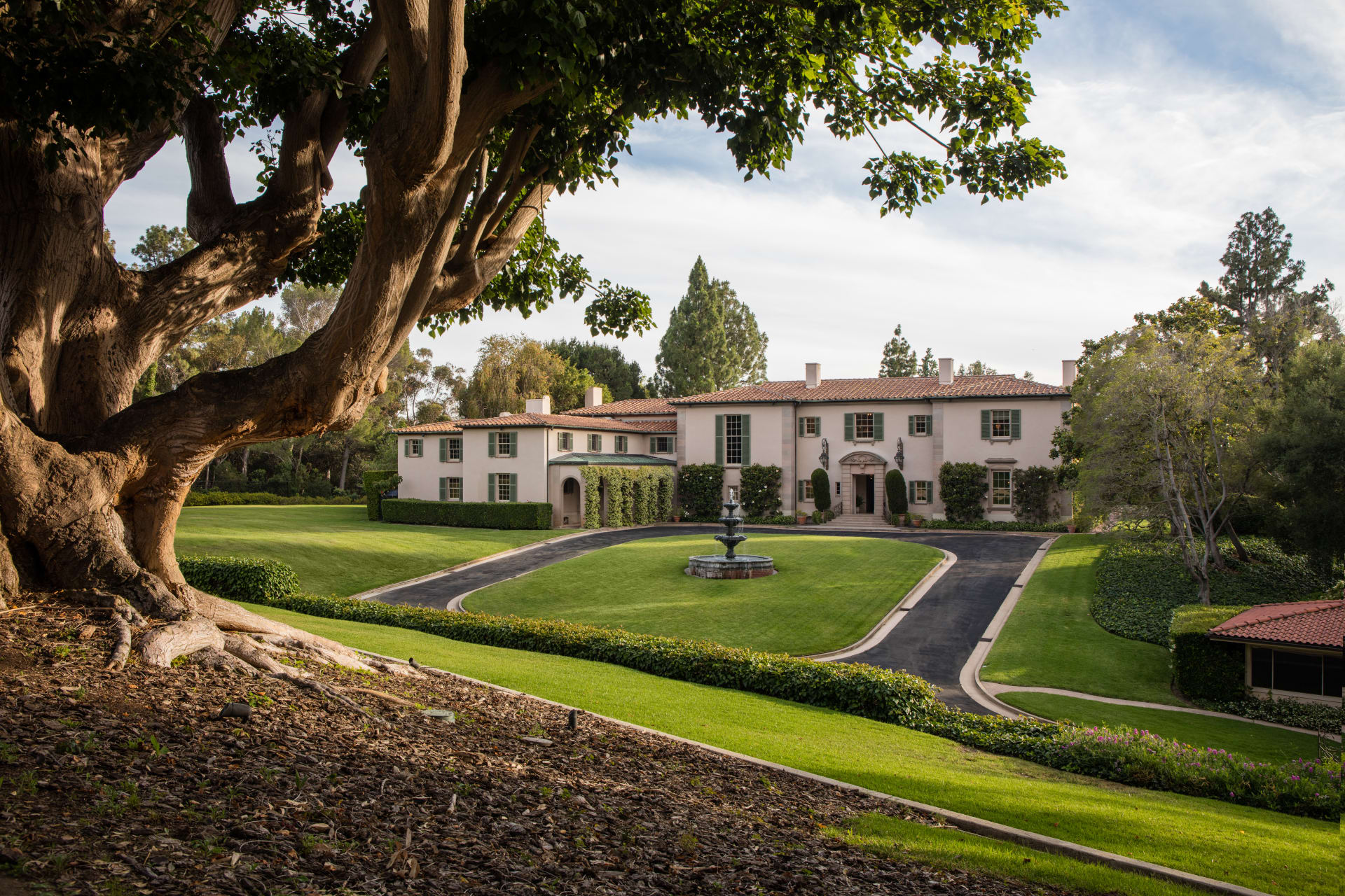 The Owlwood Estate