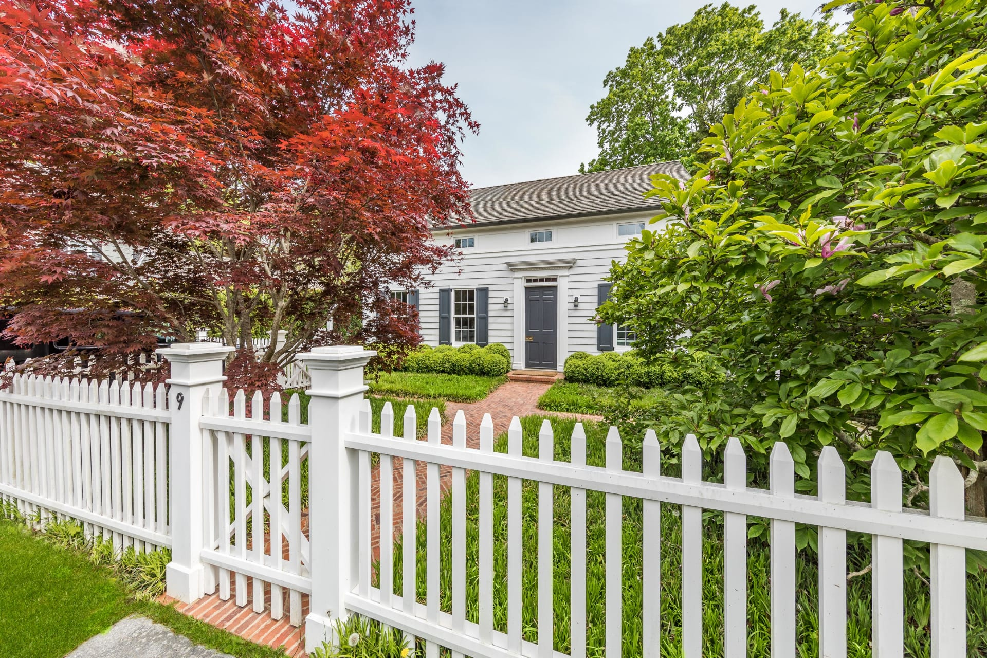 Charming Cottage in Prime Village Location
