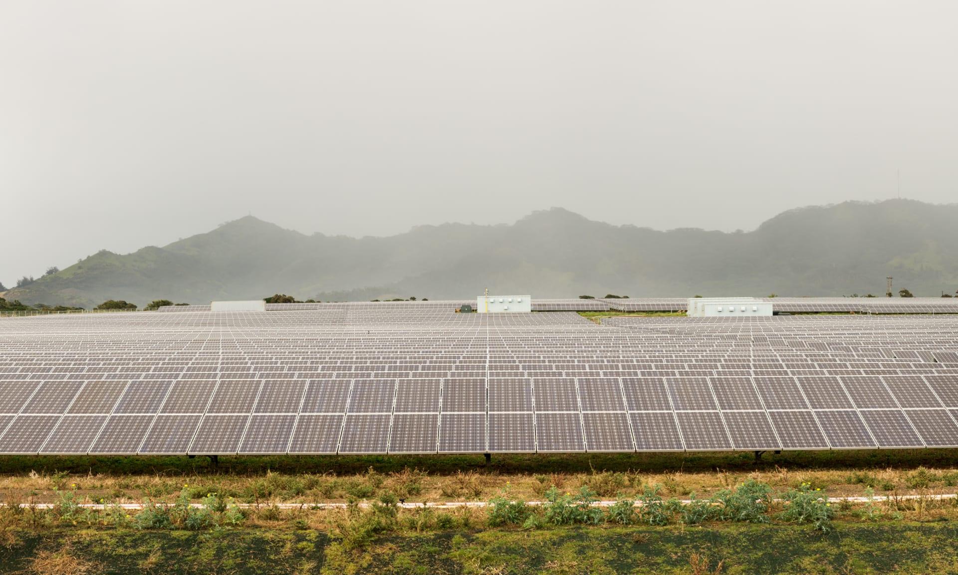 Amazing Feat: Kauai Island Utility Cooperative Achieves 100% Renewable Power Generation