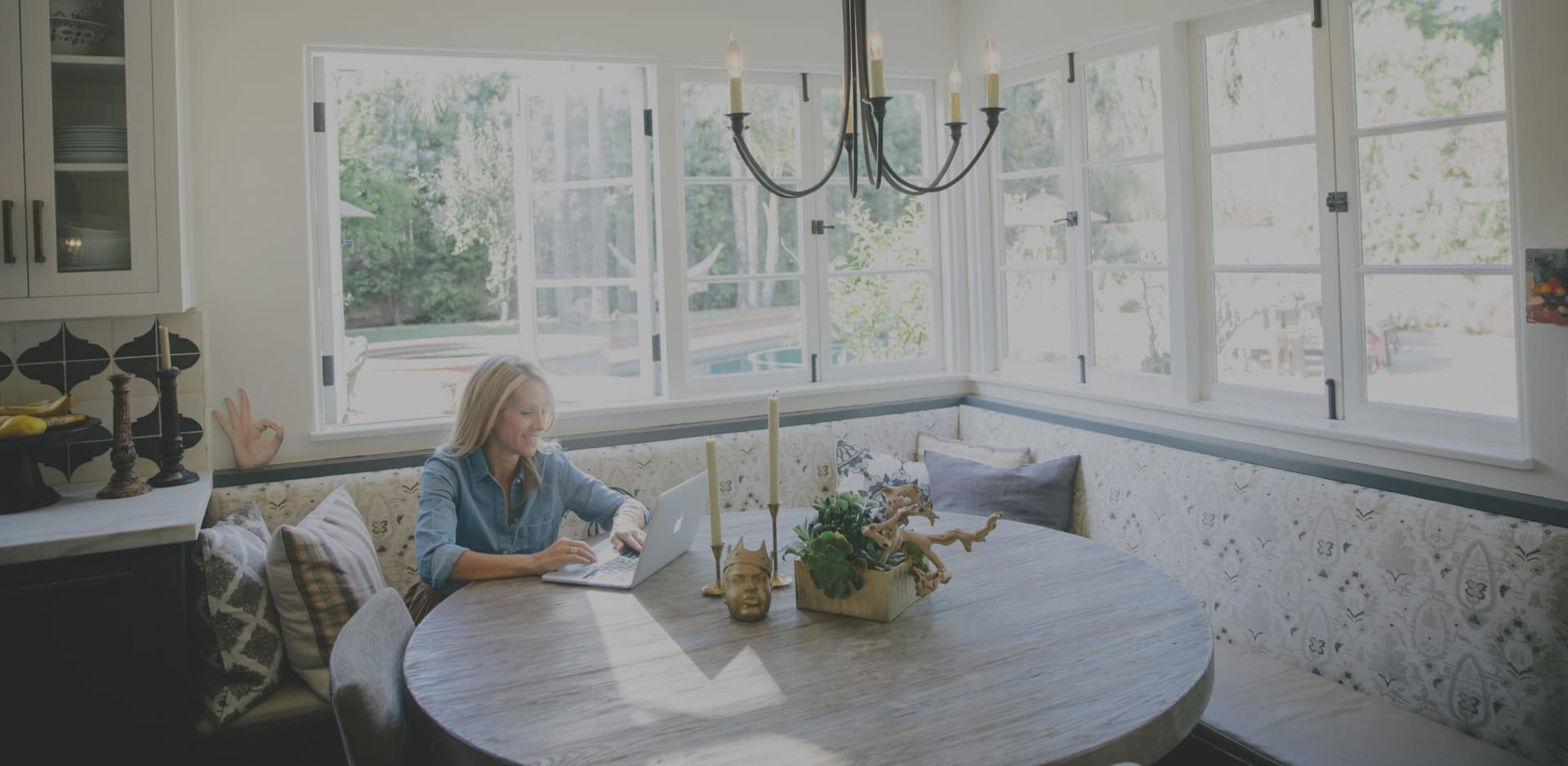 3 Tips for Setting up an Inviting Home Office