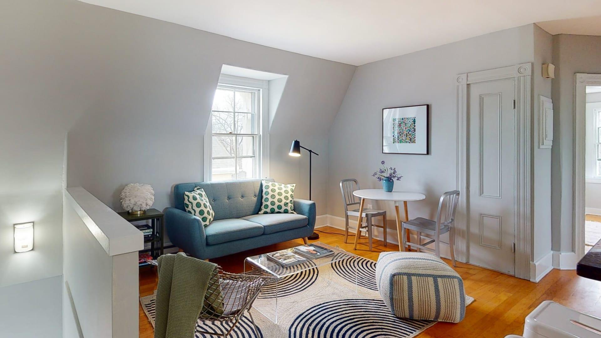 Watertown Center—Tree top 2 bedroom condo photo