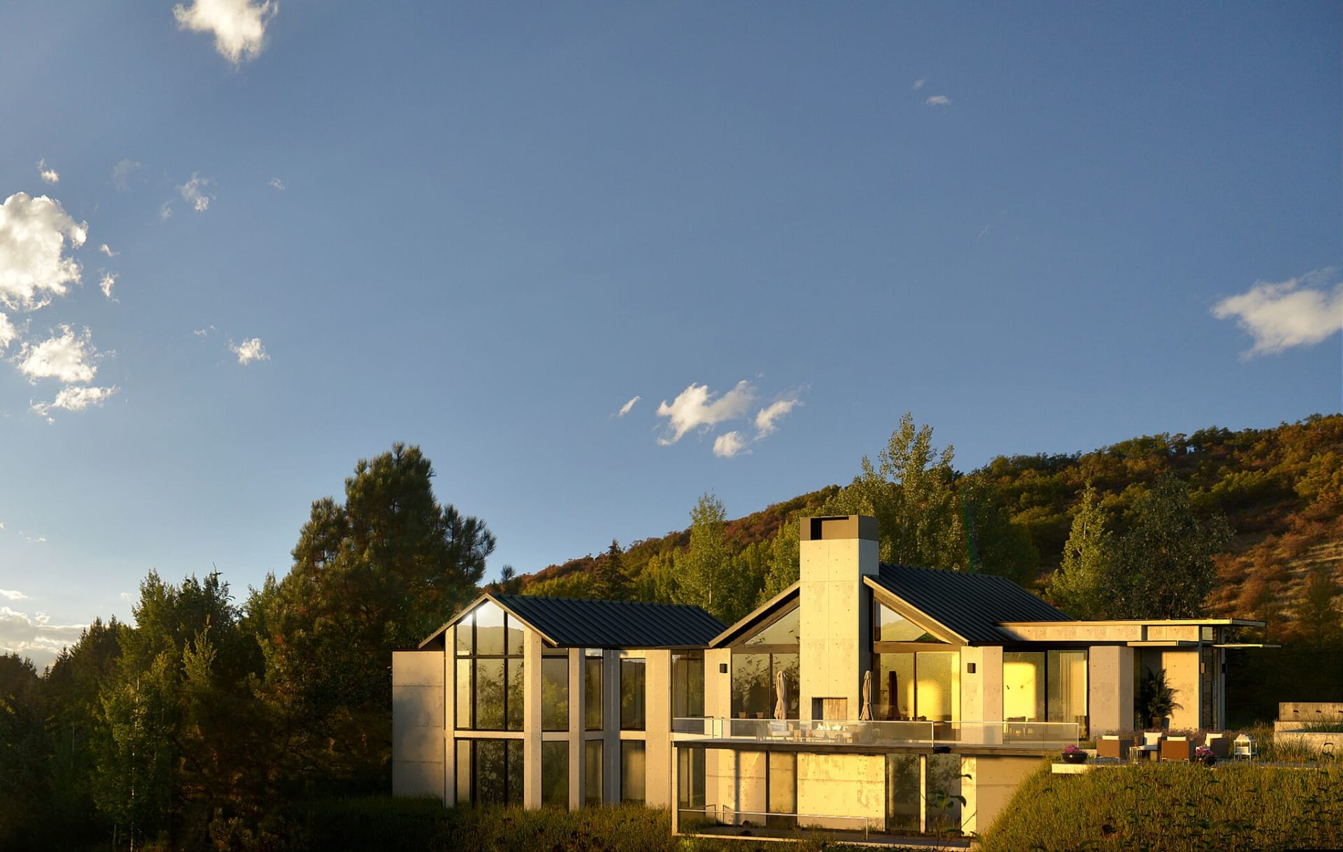 Red Mountain Chalet